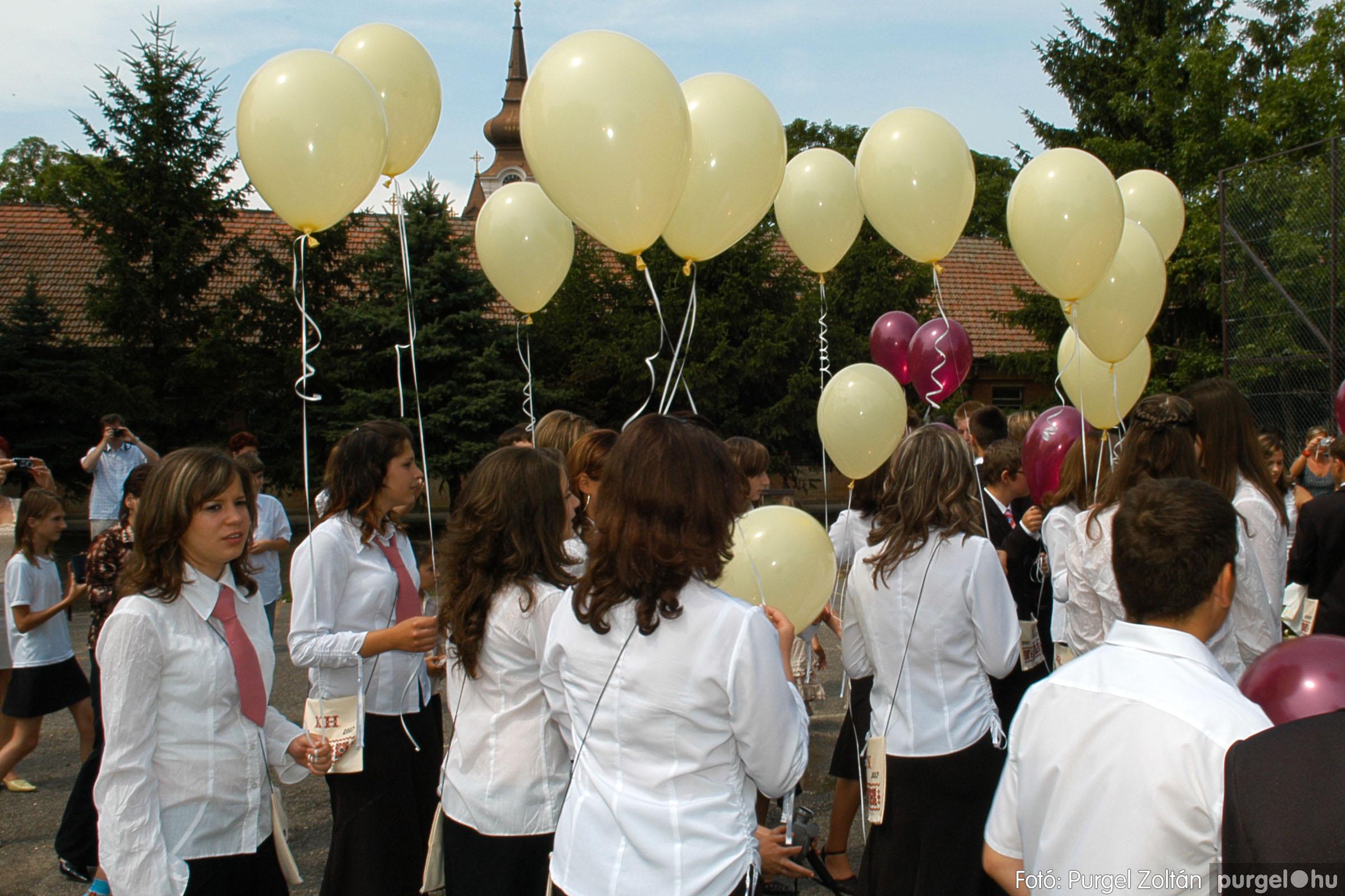 2007.06.16. 142 Forray Máté Általános Iskola ballagás 2007. - Fotó:PURGEL ZOLTÁN© DSC_0204q.jpg