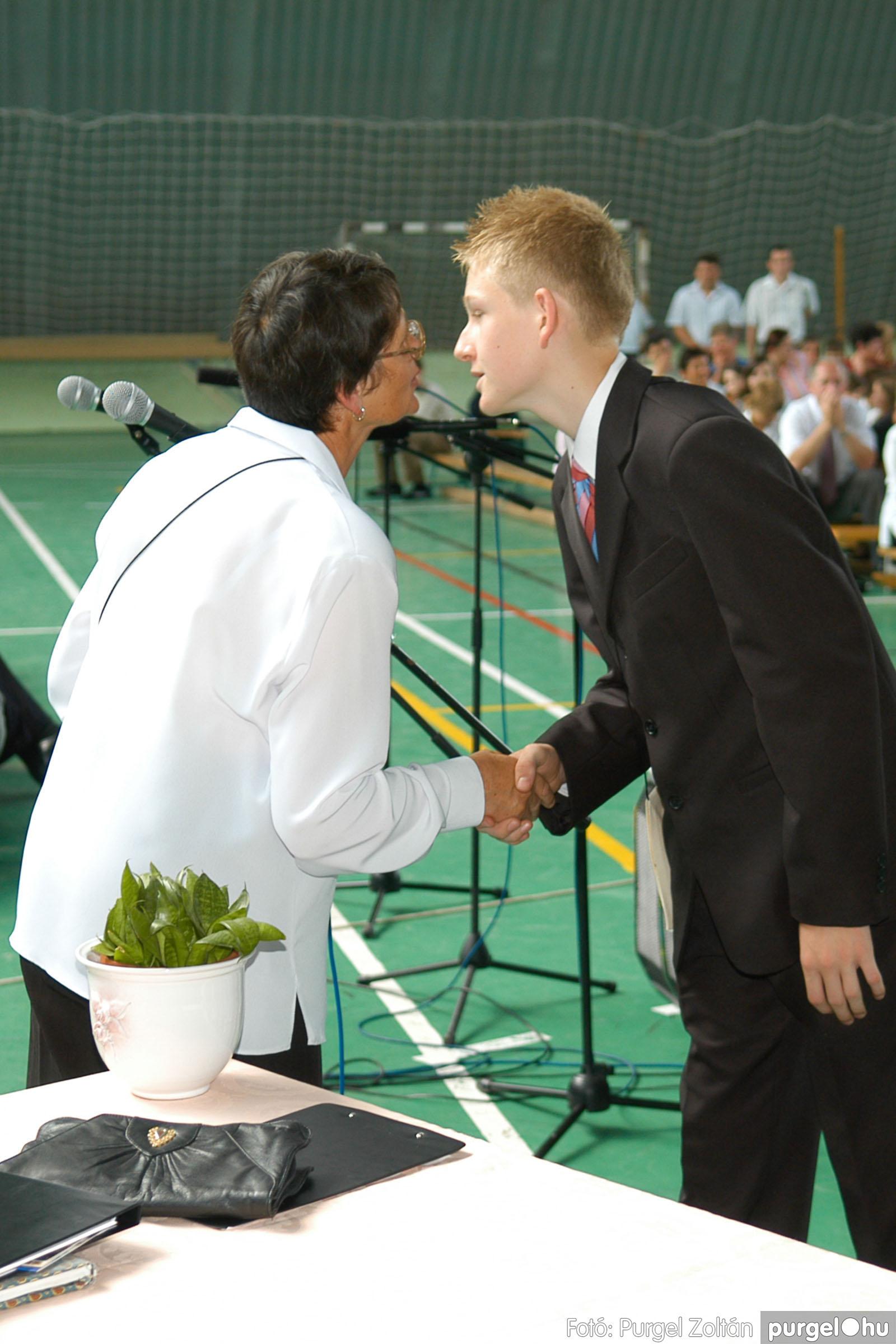 2007.06.16. 130 Forray Máté Általános Iskola ballagás 2007. - Fotó:PURGEL ZOLTÁN© DSC_0188q.jpg