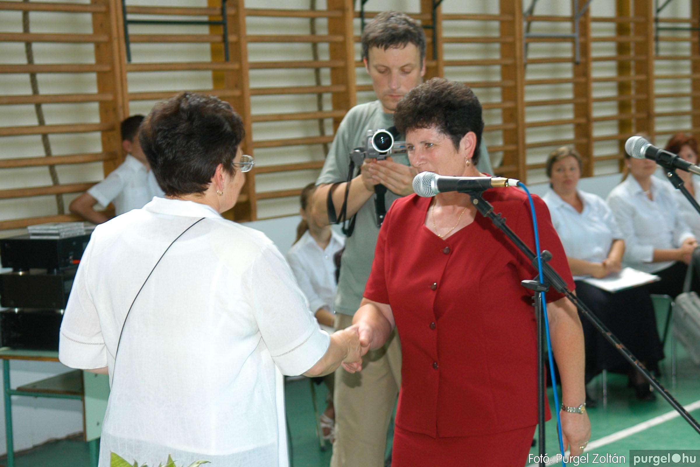 2007.06.16. 119 Forray Máté Általános Iskola ballagás 2007. - Fotó:PURGEL ZOLTÁN© DSC_0173q.jpg
