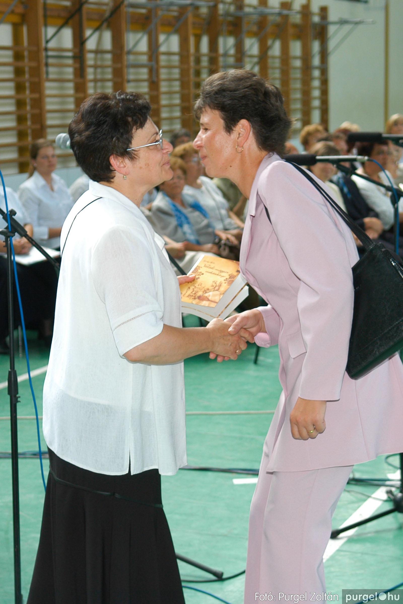 2007.06.16. 116 Forray Máté Általános Iskola ballagás 2007. - Fotó:PURGEL ZOLTÁN© DSC_0170q.jpg