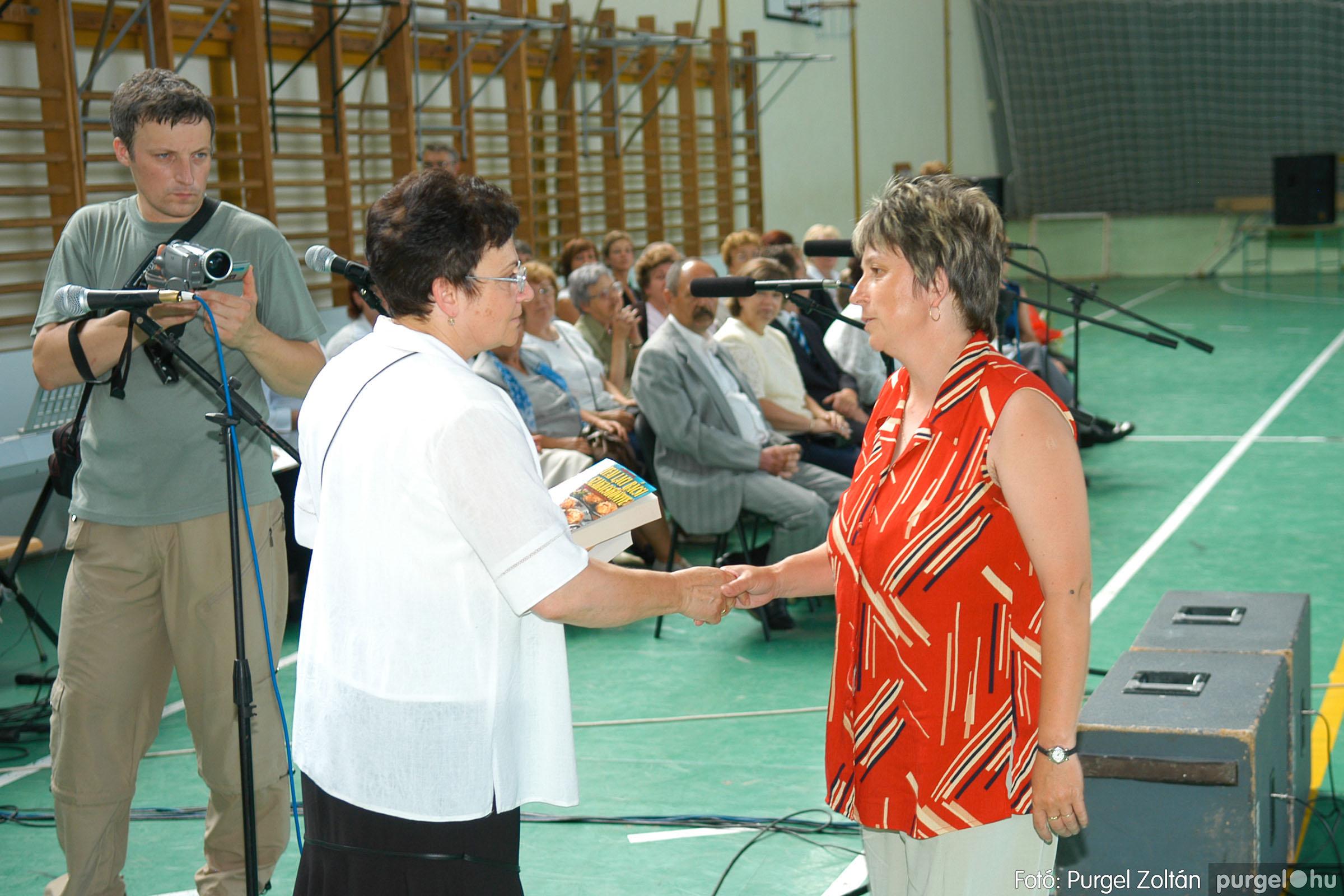 2007.06.16. 115 Forray Máté Általános Iskola ballagás 2007. - Fotó:PURGEL ZOLTÁN© DSC_0169q.jpg