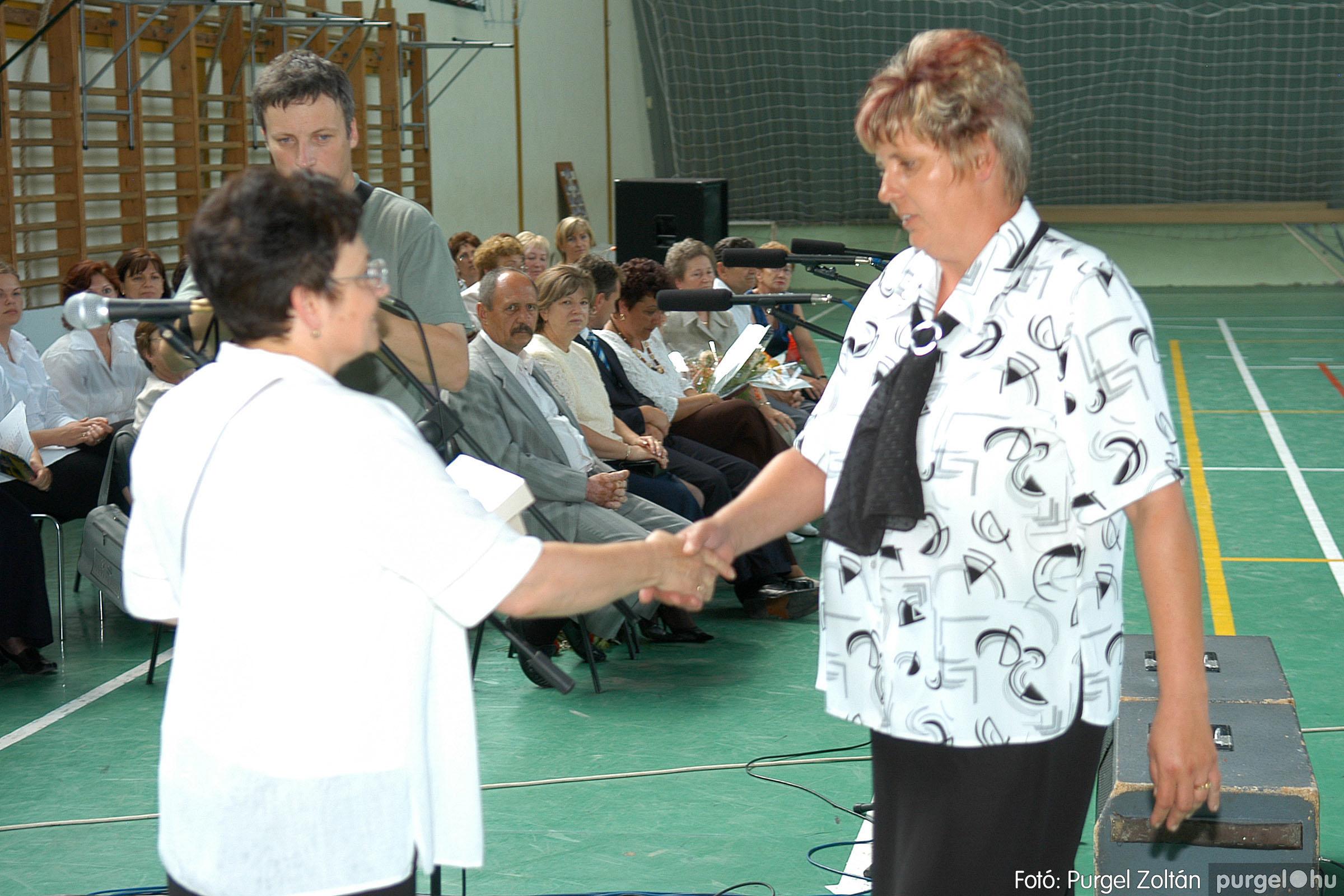 2007.06.16. 114 Forray Máté Általános Iskola ballagás 2007. - Fotó:PURGEL ZOLTÁN© DSC_0168q.jpg