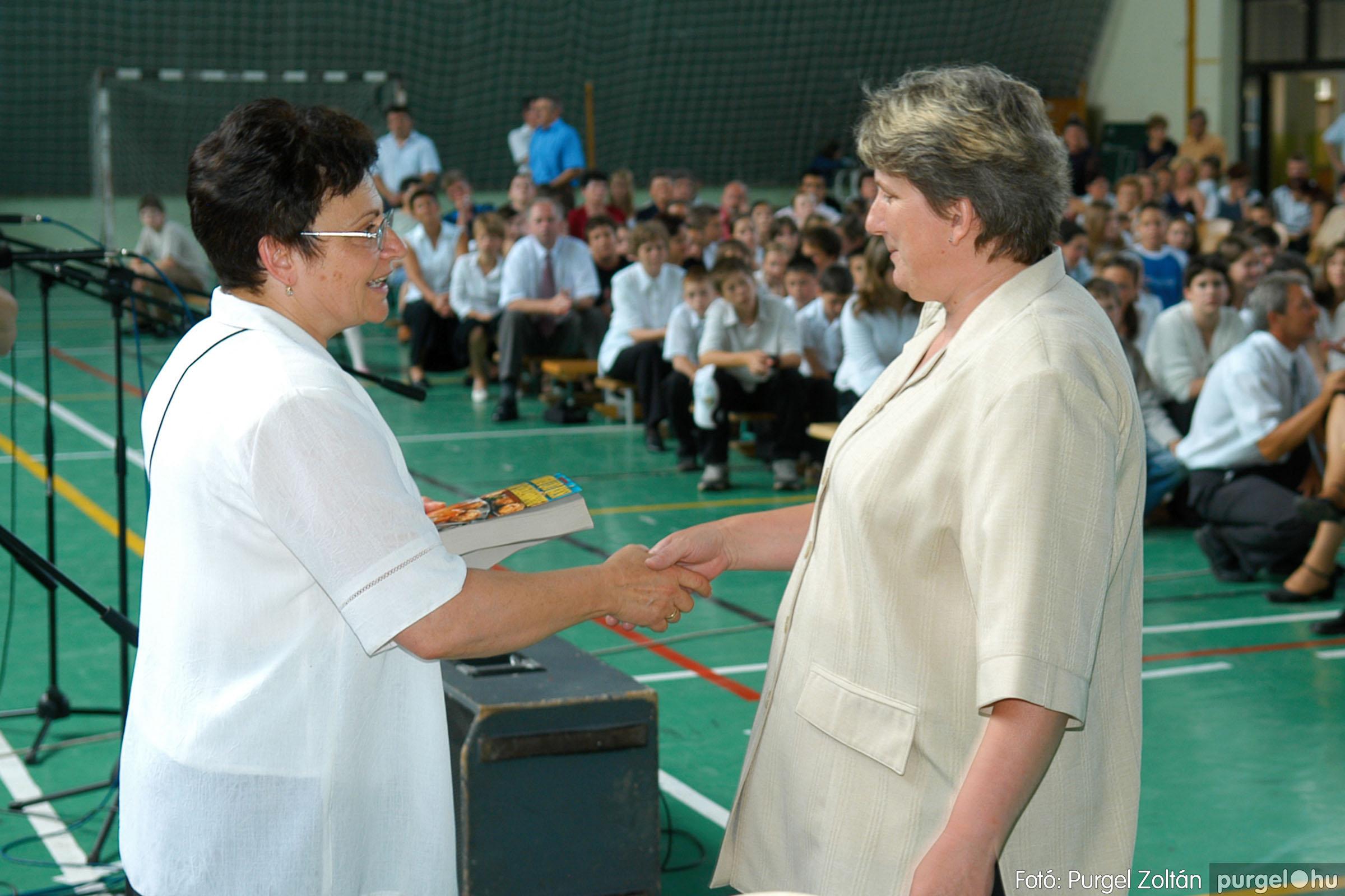 2007.06.16. 113 Forray Máté Általános Iskola ballagás 2007. - Fotó:PURGEL ZOLTÁN© DSC_0167q.jpg