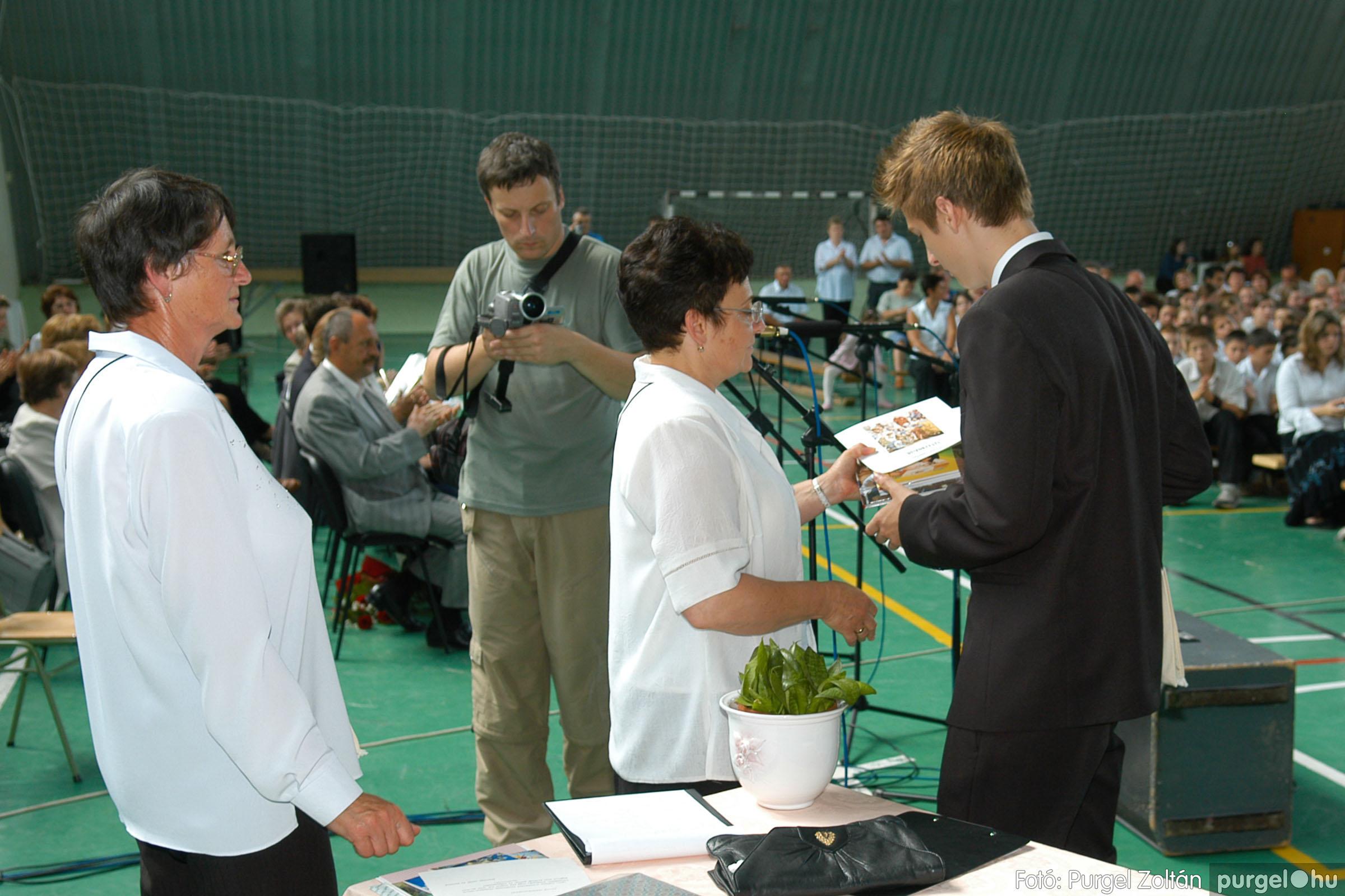 2007.06.16. 103 Forray Máté Általános Iskola ballagás 2007. - Fotó:PURGEL ZOLTÁN© DSC_0155q.jpg