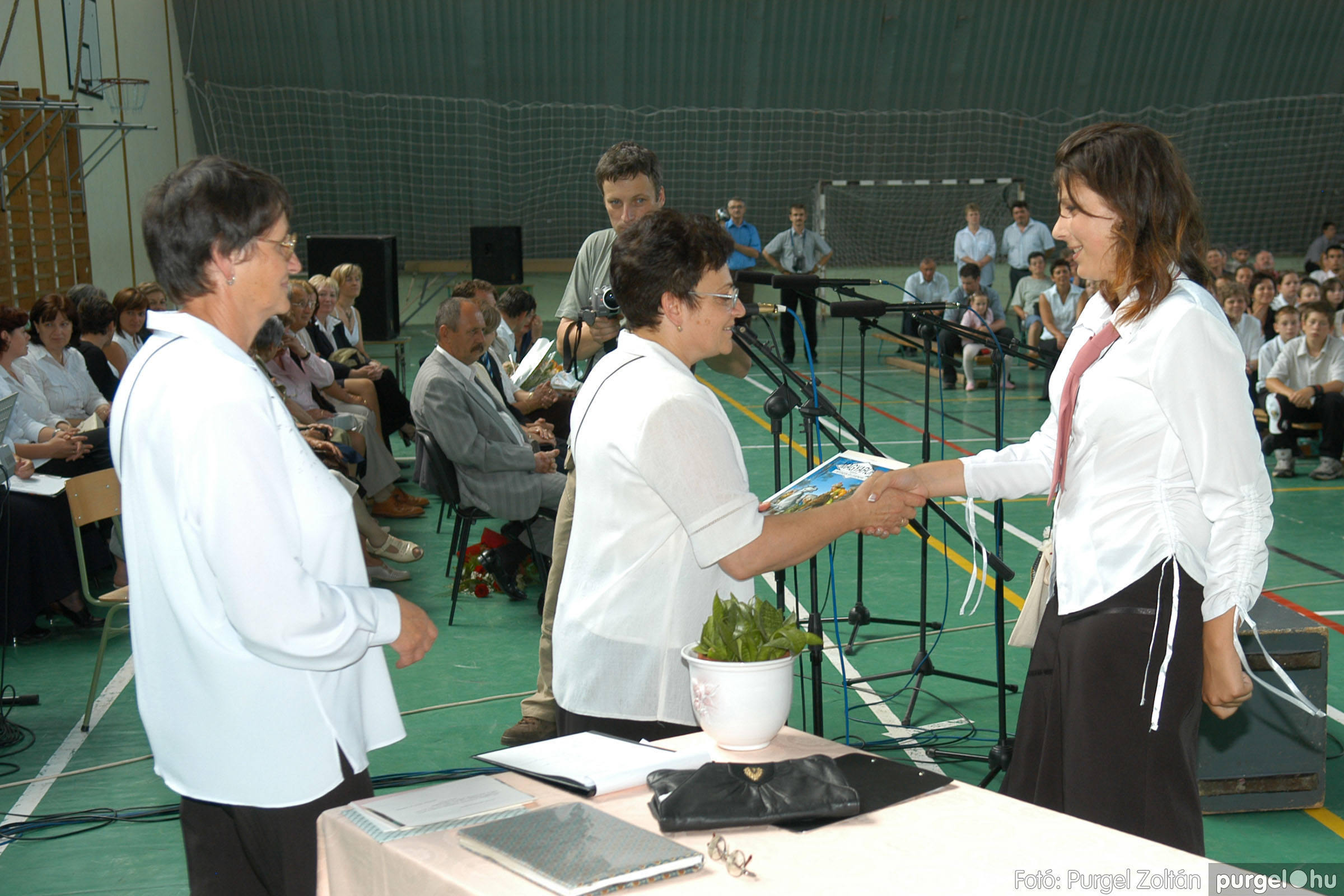 2007.06.16. 094 Forray Máté Általános Iskola ballagás 2007. - Fotó:PURGEL ZOLTÁN© DSC_0143q.jpg