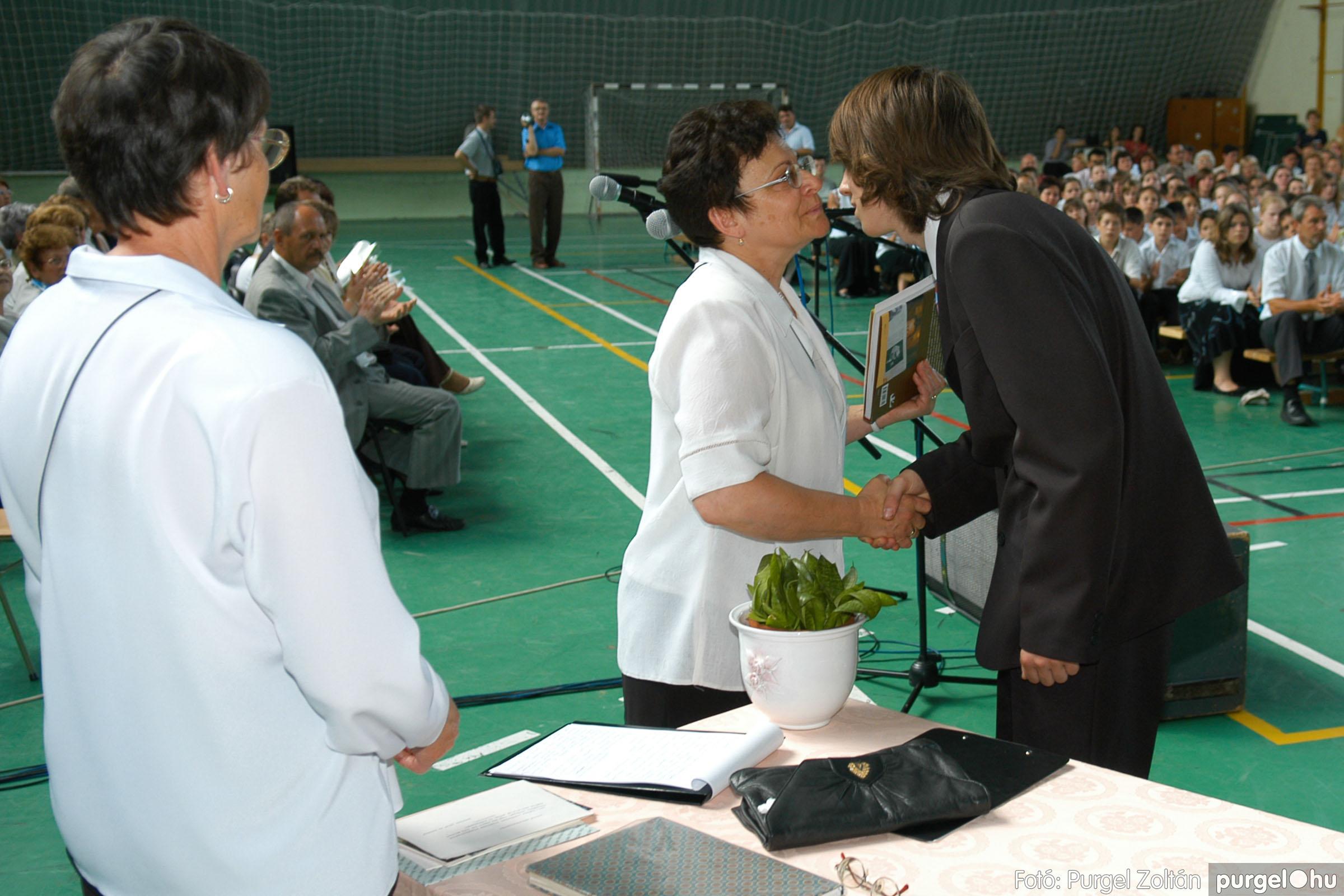 2007.06.16. 089 Forray Máté Általános Iskola ballagás 2007. - Fotó:PURGEL ZOLTÁN© DSC_0136q.jpg