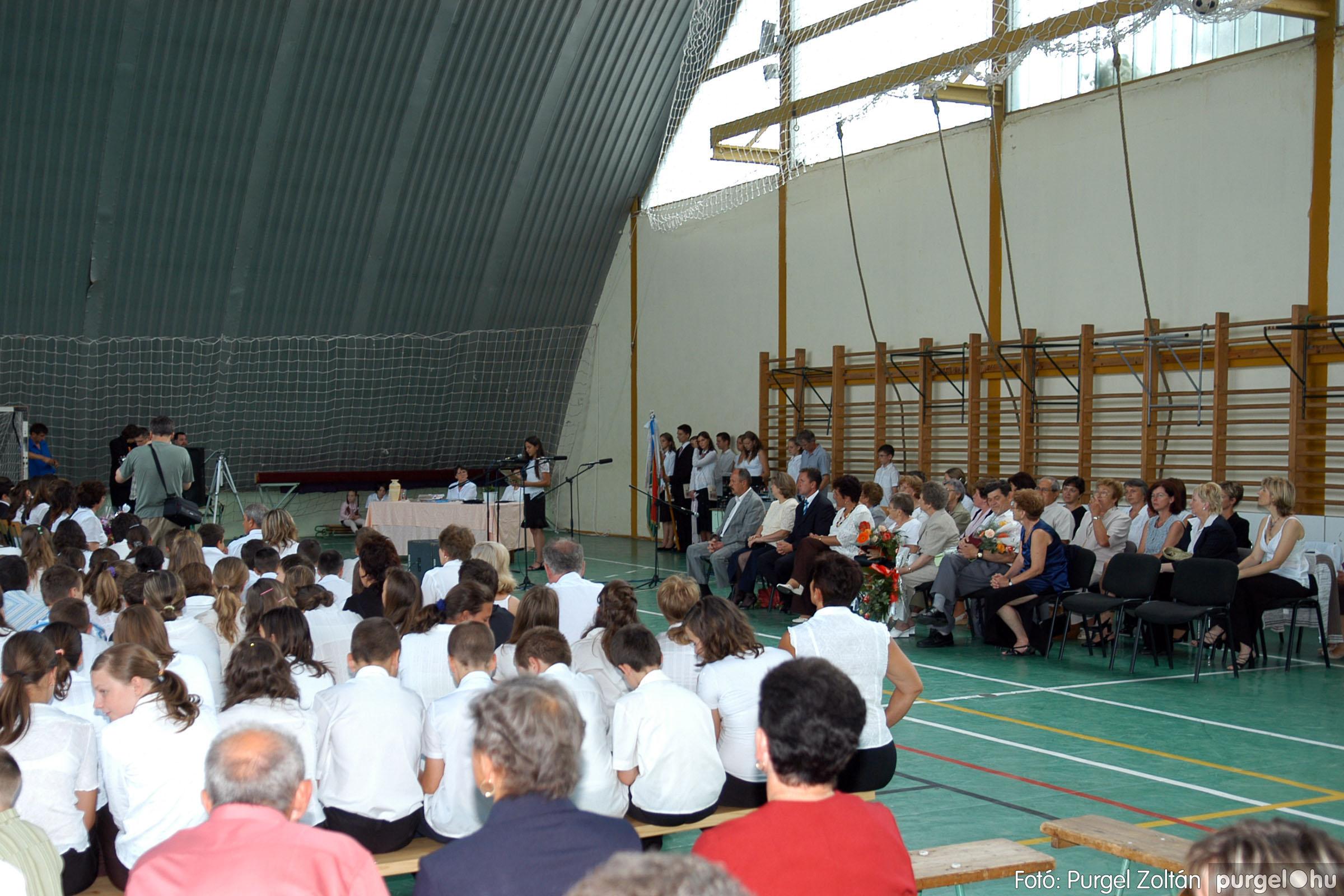 2007.06.16. 069 Forray Máté Általános Iskola ballagás 2007. - Fotó:PURGEL ZOLTÁN© DSC_0115q.jpg