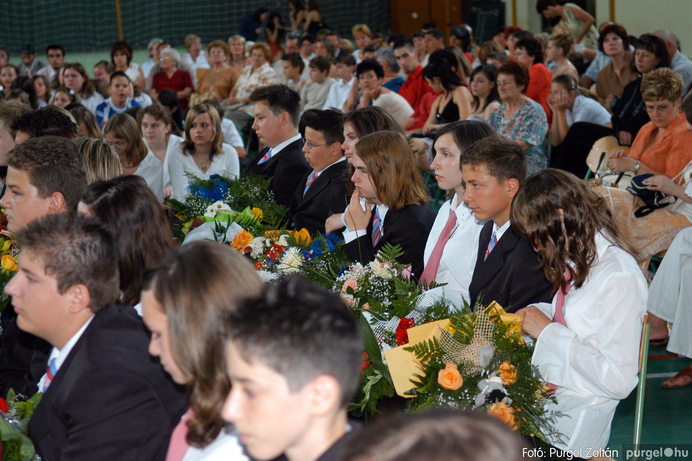 2007.06.16. 064 Forray Máté Általános Iskola ballagás 2007. - Fotó:PURGEL ZOLTÁN© DSC_0108q.jpg