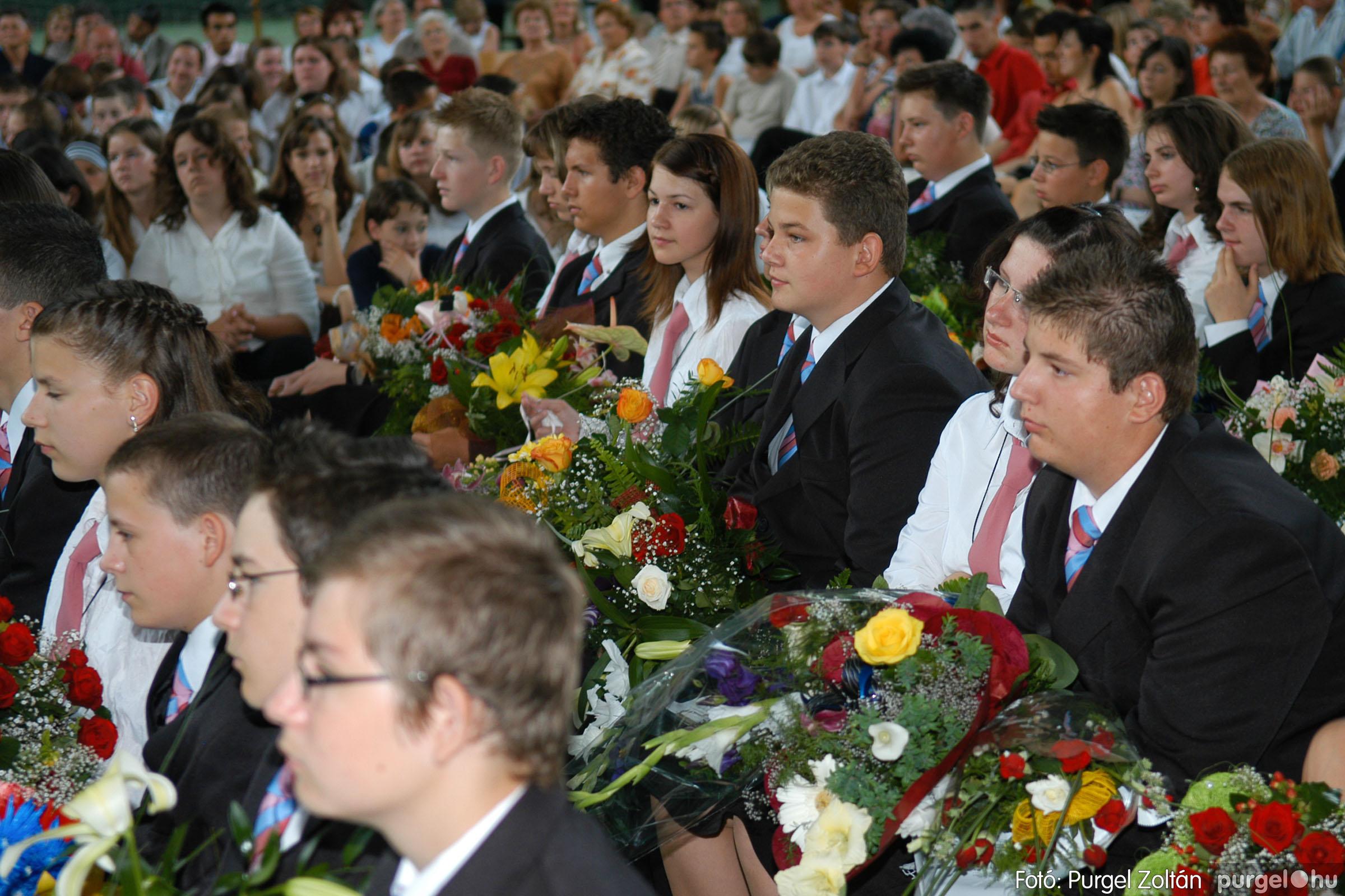 2007.06.16. 063 Forray Máté Általános Iskola ballagás 2007. - Fotó:PURGEL ZOLTÁN© DSC_0107q.jpg