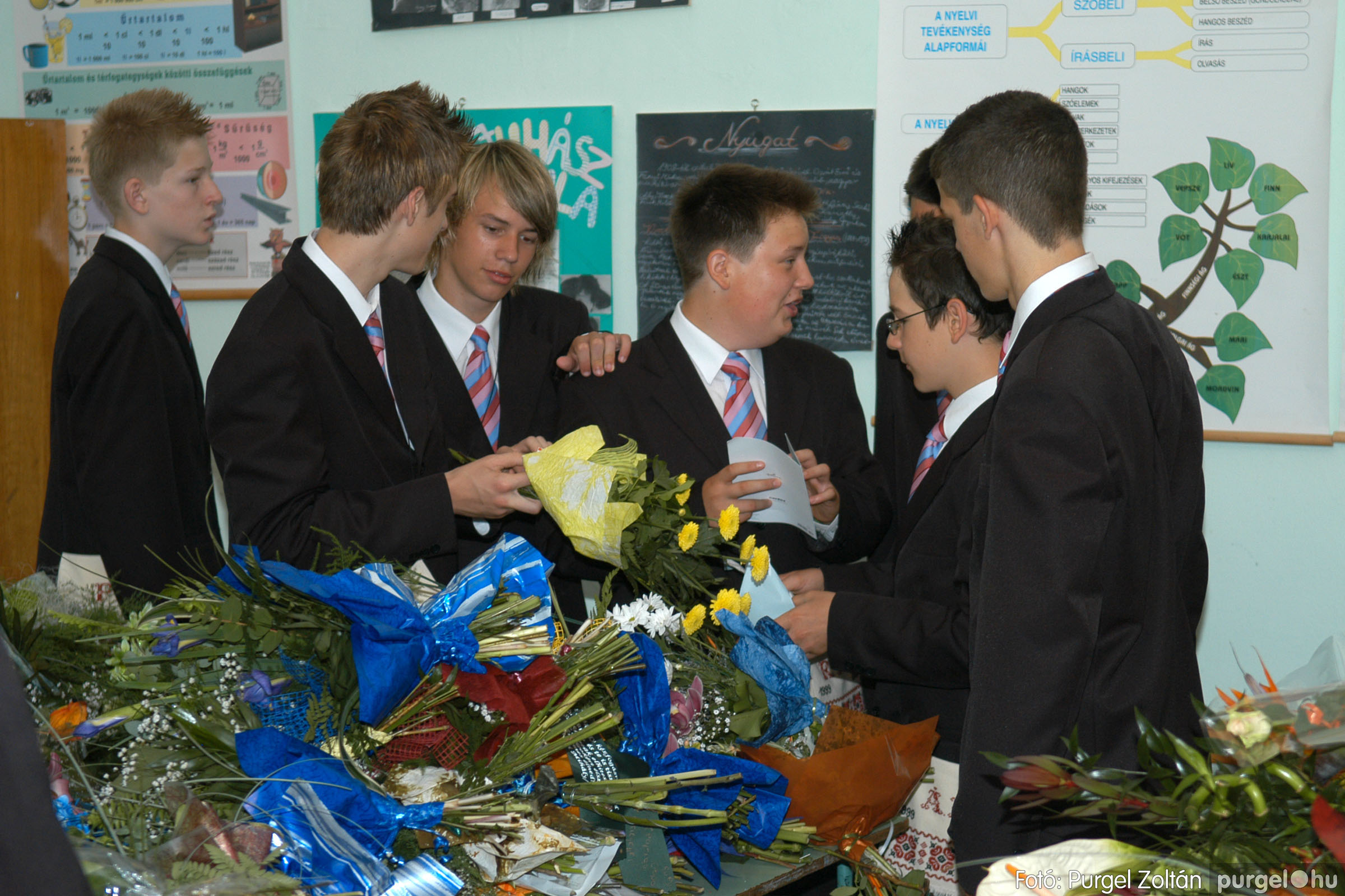 2007.06.16. 006 Forray Máté Általános Iskola ballagás 2007. - Fotó:PURGEL ZOLTÁN© DSC_0045q.jpg
