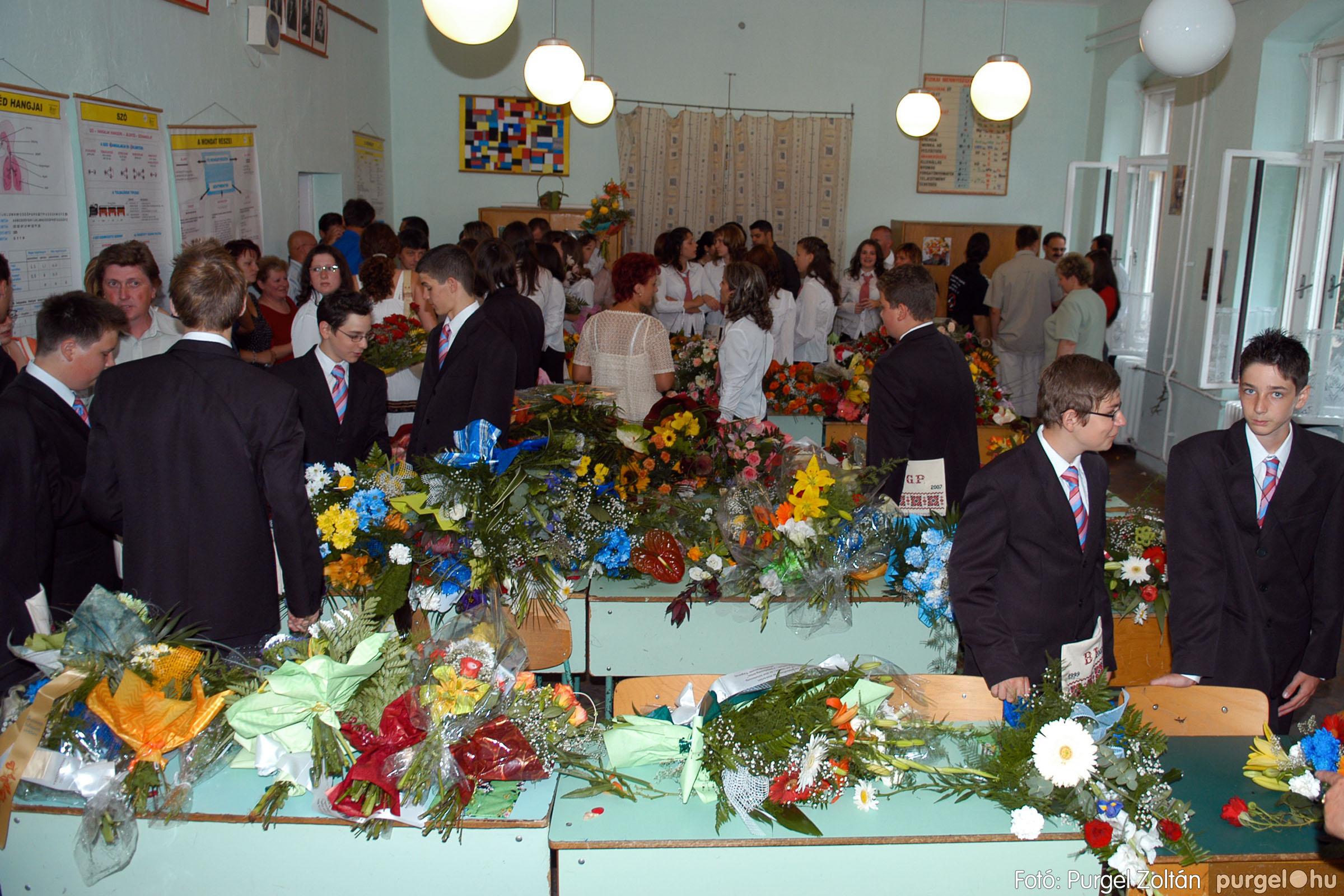 2007.06.16. 008 Forray Máté Általános Iskola ballagás 2007. - Fotó:PURGEL ZOLTÁN© DSC_0047q.jpg