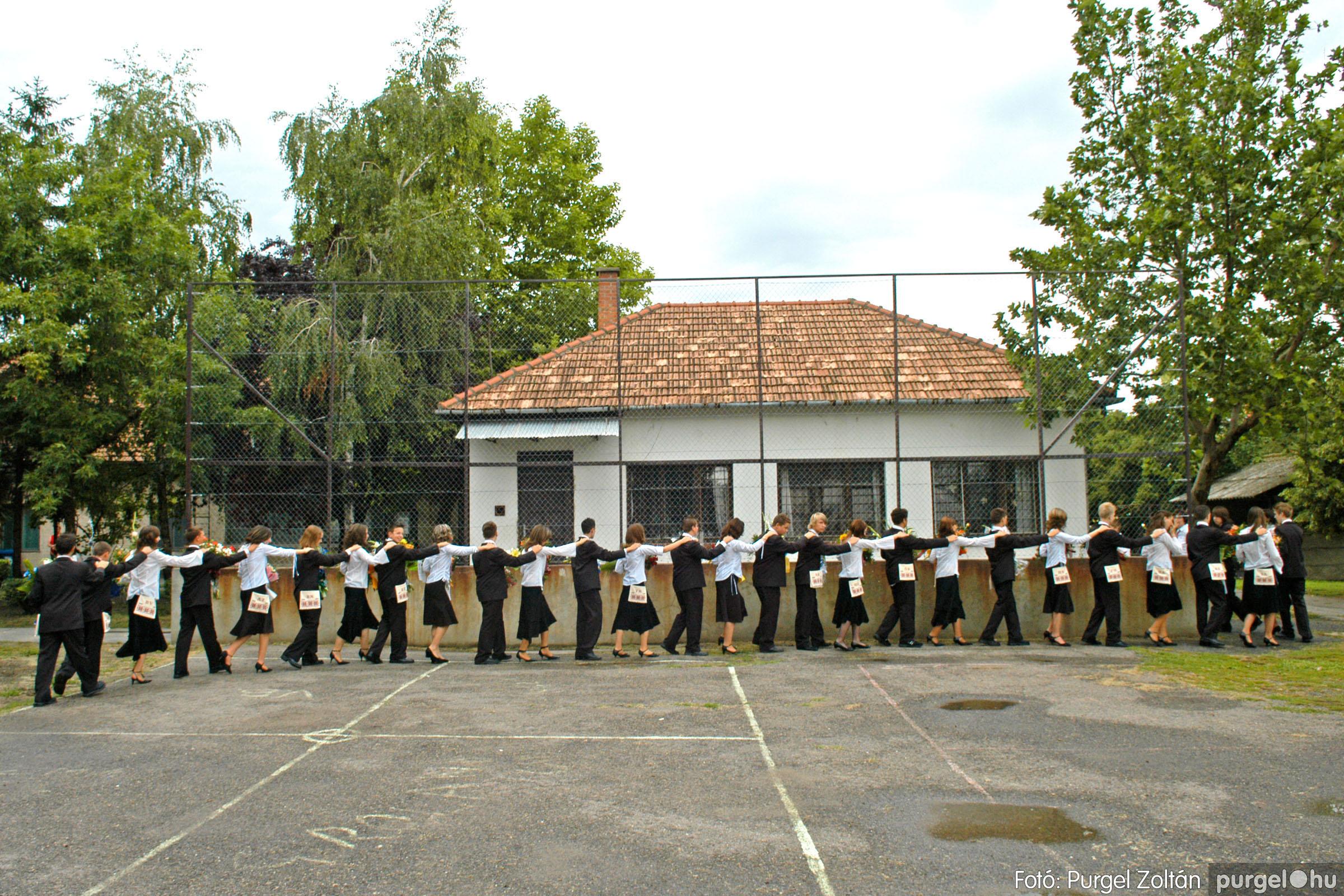 2007.06.16. 035 Forray Máté Általános Iskola ballagás 2007. - Fotó:PURGEL ZOLTÁN© DSC_0075q.jpg
