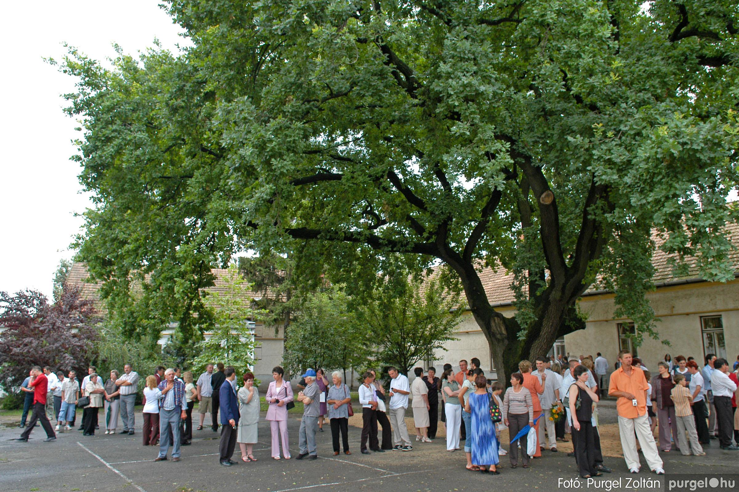 2007.06.16. 038 Forray Máté Általános Iskola ballagás 2007. - Fotó:PURGEL ZOLTÁN© DSC_0078q.jpg