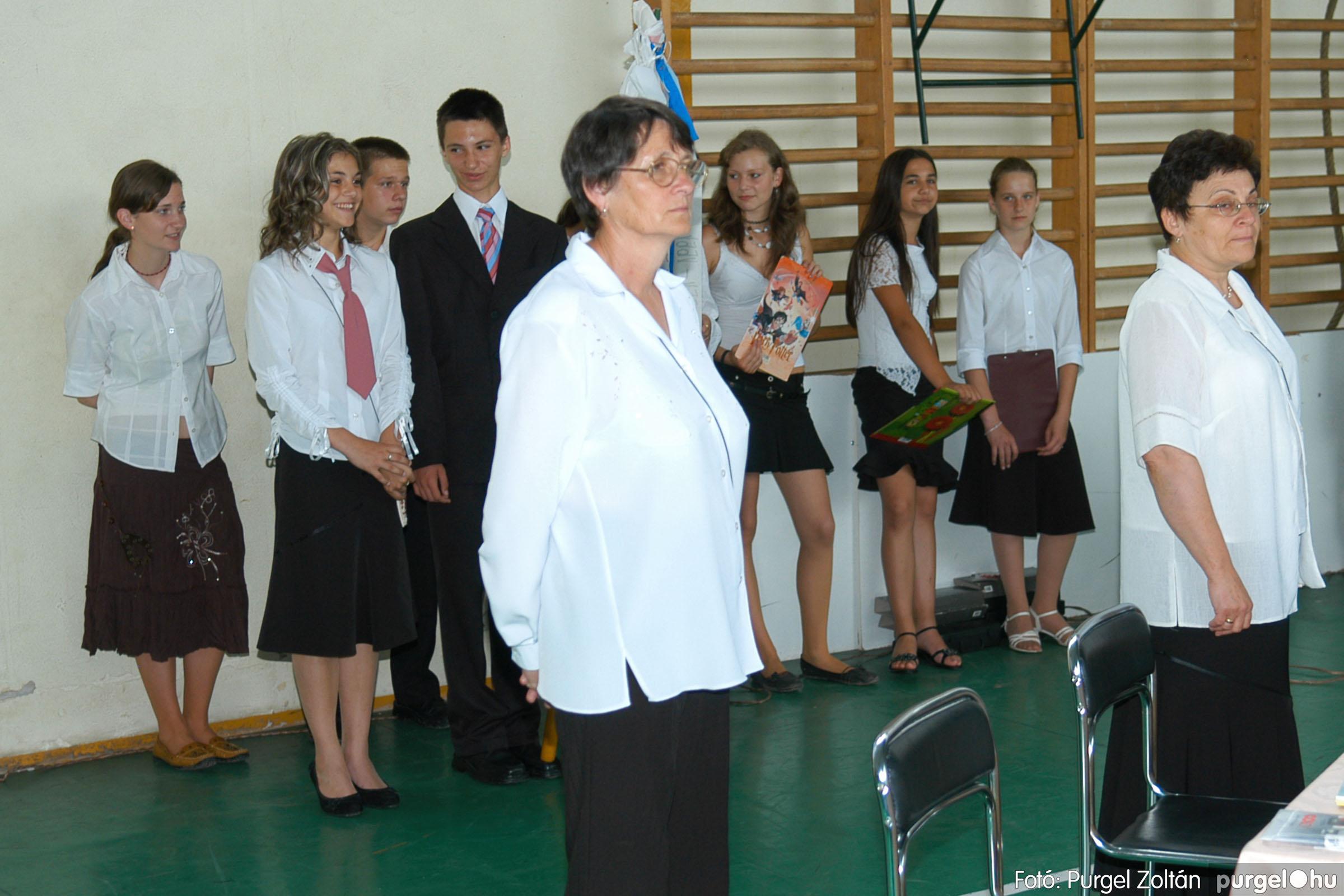 2007.06.16. 042 Forray Máté Általános Iskola ballagás 2007. - Fotó:PURGEL ZOLTÁN© DSC_0085q.jpg