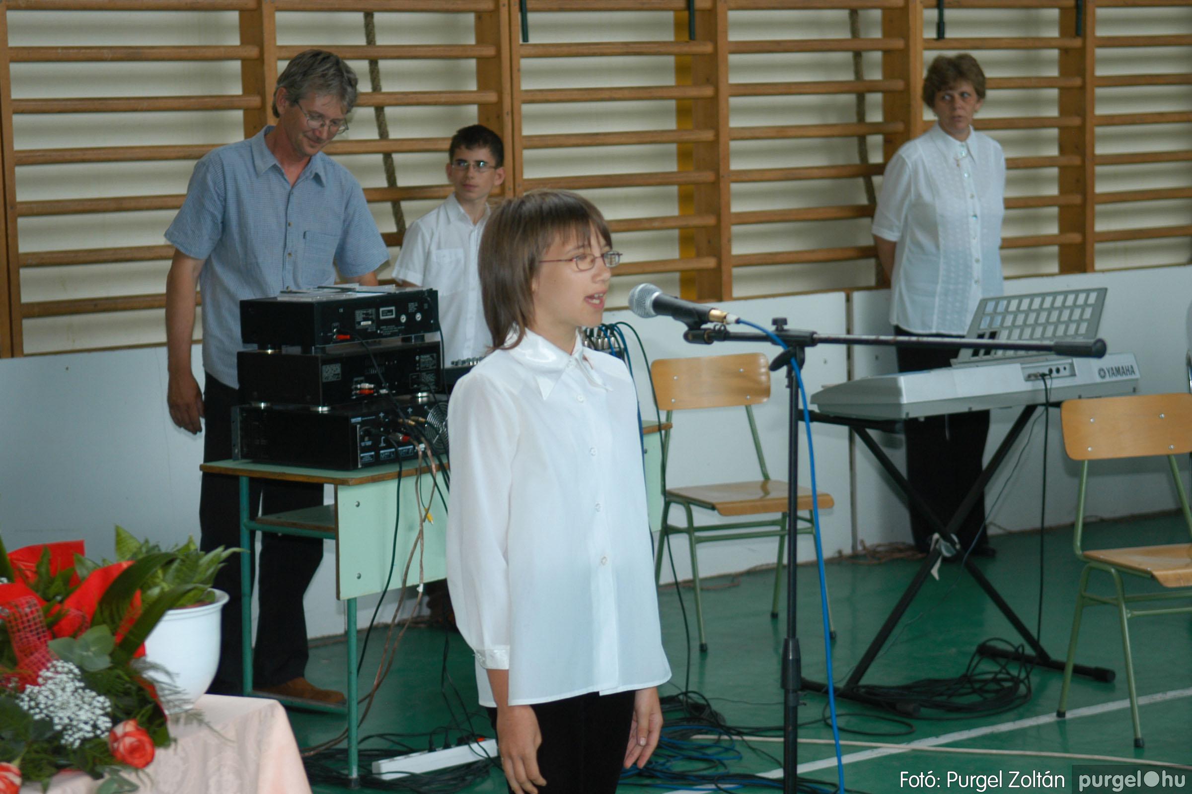 2007.06.16. 045 Forray Máté Általános Iskola ballagás 2007. - Fotó:PURGEL ZOLTÁN© DSC_0088q.jpg