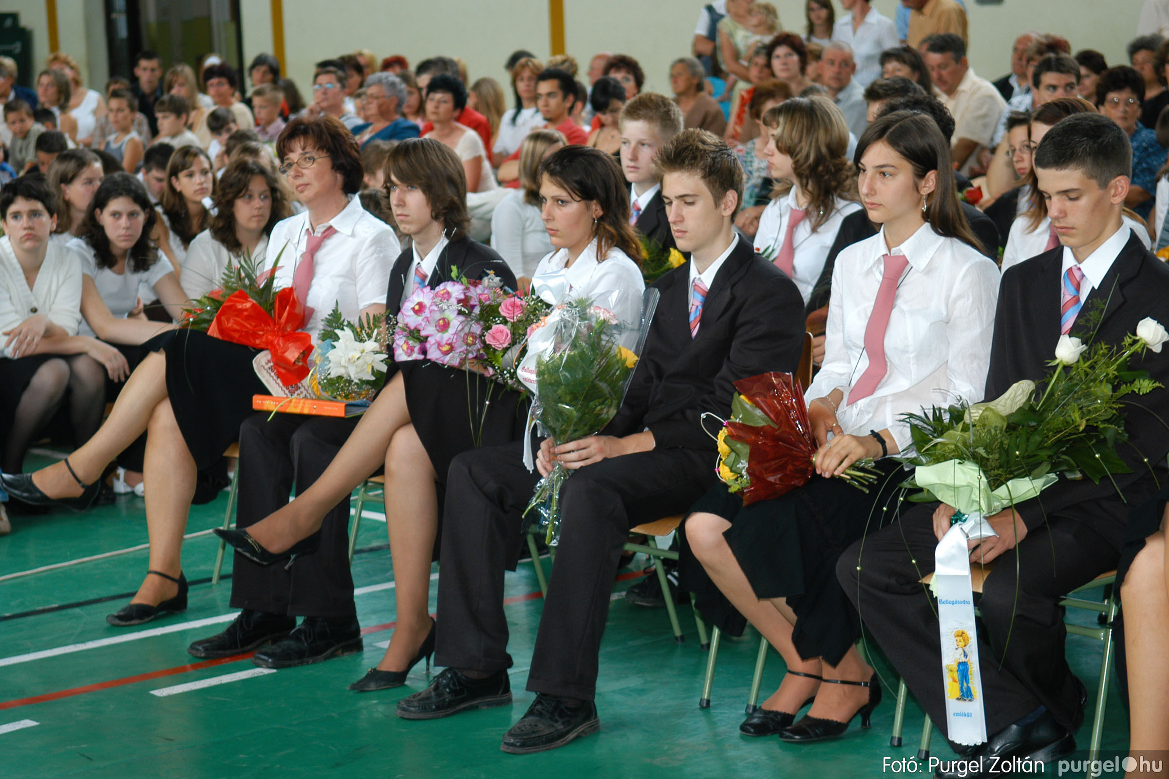 2007.06.16. 048 Forray Máté Általános Iskola ballagás 2007. - Fotó:PURGEL ZOLTÁN© DSC_0091q.jpg