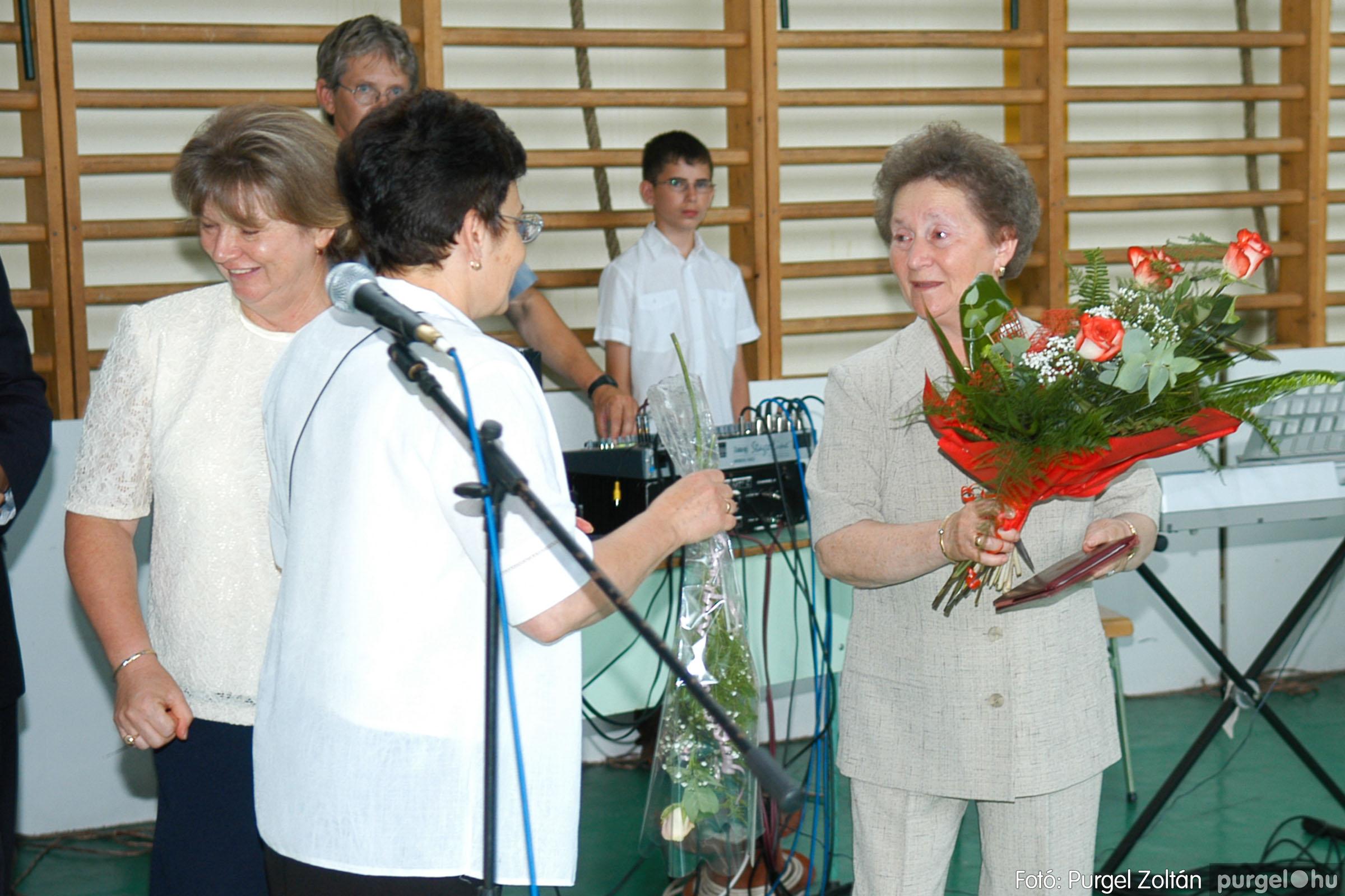 2007.06.16. 049 Forray Máté Általános Iskola ballagás 2007. - Fotó:PURGEL ZOLTÁN© DSC_0093q.jpg