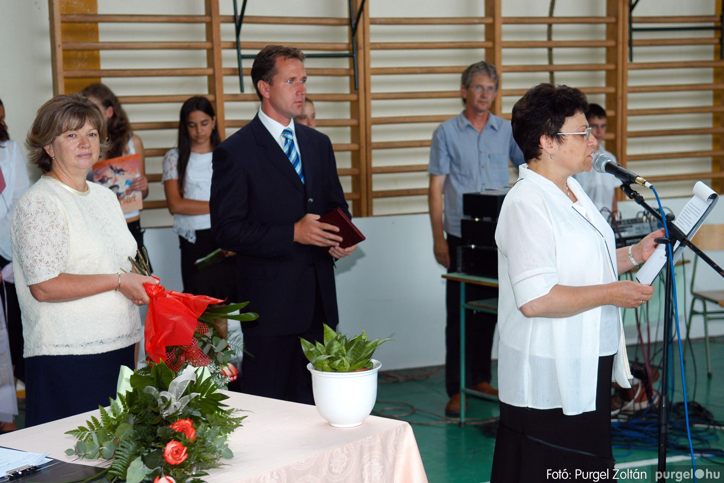 2007.06.16. 052 Forray Máté Általános Iskola ballagás 2007. - Fotó:PURGEL ZOLTÁN© DSC_0096q.jpg