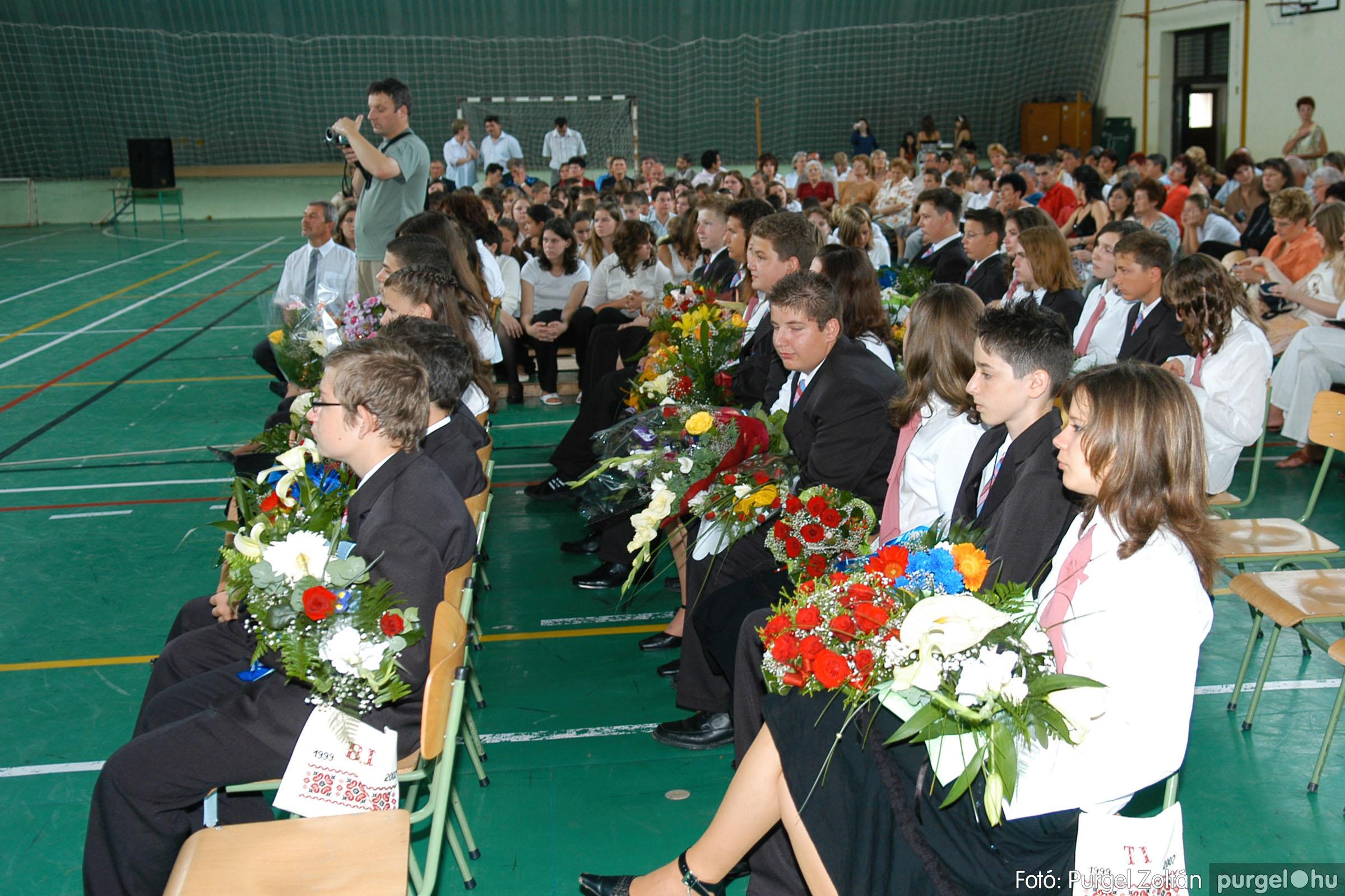 2007.06.16. 062 Forray Máté Általános Iskola ballagás 2007. - Fotó:PURGEL ZOLTÁN© DSC_0106q.jpg
