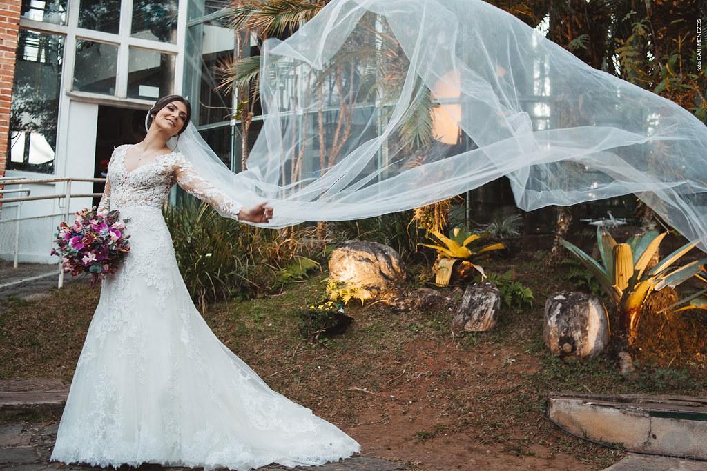Fotos do evento Casamento Gabriela e Lucas em Buffet