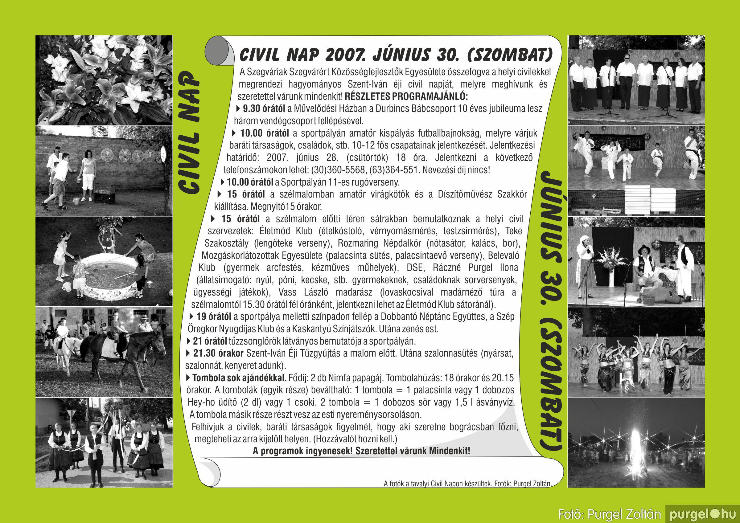2007.06.30. Szegváriak Szegvárért Közösségfejlesztők Egyesülete - Civil nap 2007. - Készítette:PURGEL ZOLTÁN©.jpg