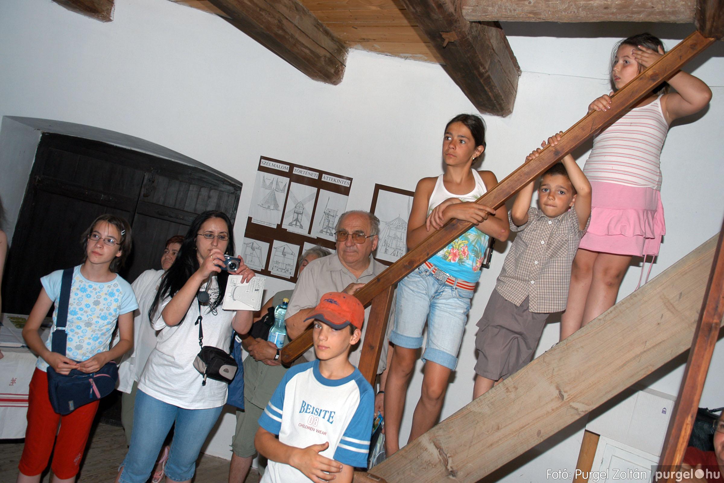 2007.06.30. 046 Szegváriak Szegvárért Közösségfejlesztők Egyesület civil nap - Fotó:PURGEL ZOLTÁN© DSC_0050q.jpg