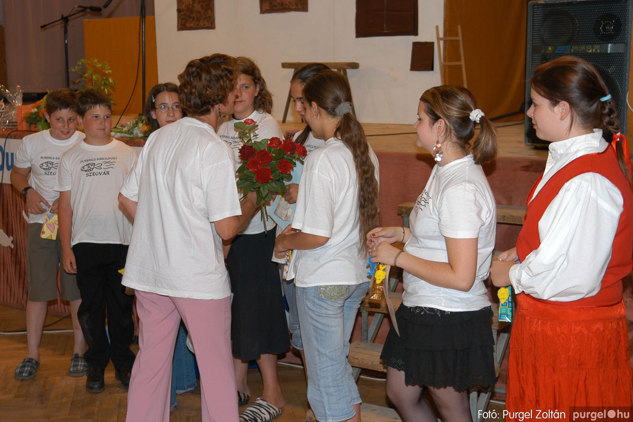 2007.06.30. 033 Szegváriak Szegvárért Közösségfejlesztők Egyesület civil nap - Fotó:PURGEL ZOLTÁN© DSC_0037q.jpg