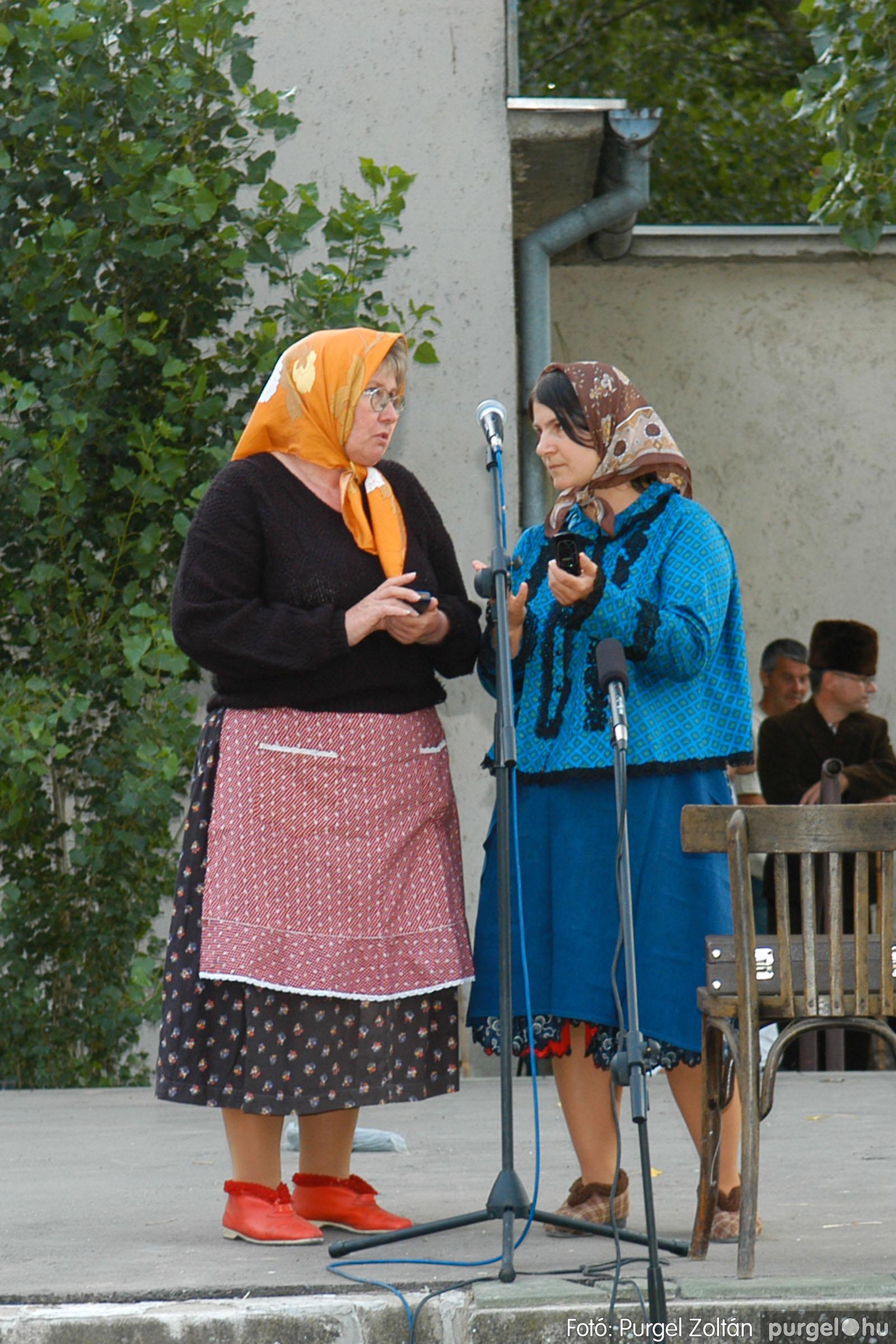 2007.06.30. 093 Szegváriak Szegvárért Közösségfejlesztők Egyesület civil nap - Fotó:PURGEL ZOLTÁN© DSC_0107q.jpg