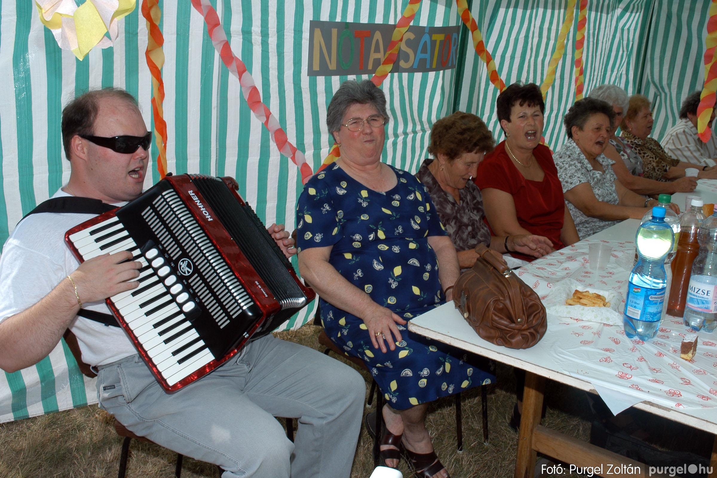 2007.06.30. 074 Szegváriak Szegvárért Közösségfejlesztők Egyesület civil nap - Fotó:PURGEL ZOLTÁN© DSC_0083q.jpg
