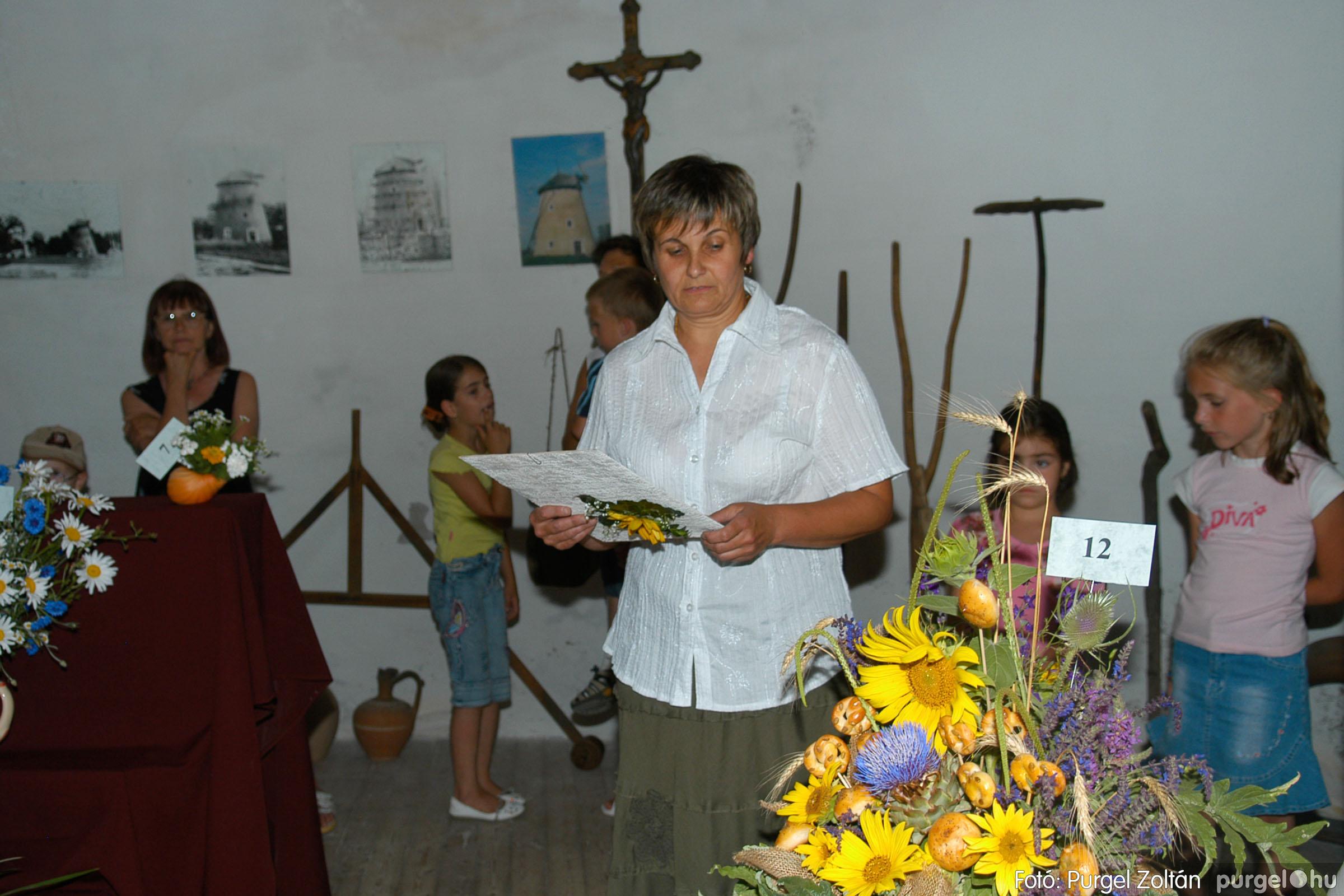 2007.06.30. 045 Szegváriak Szegvárért Közösségfejlesztők Egyesület civil nap - Fotó:PURGEL ZOLTÁN© DSC_0049q.jpg