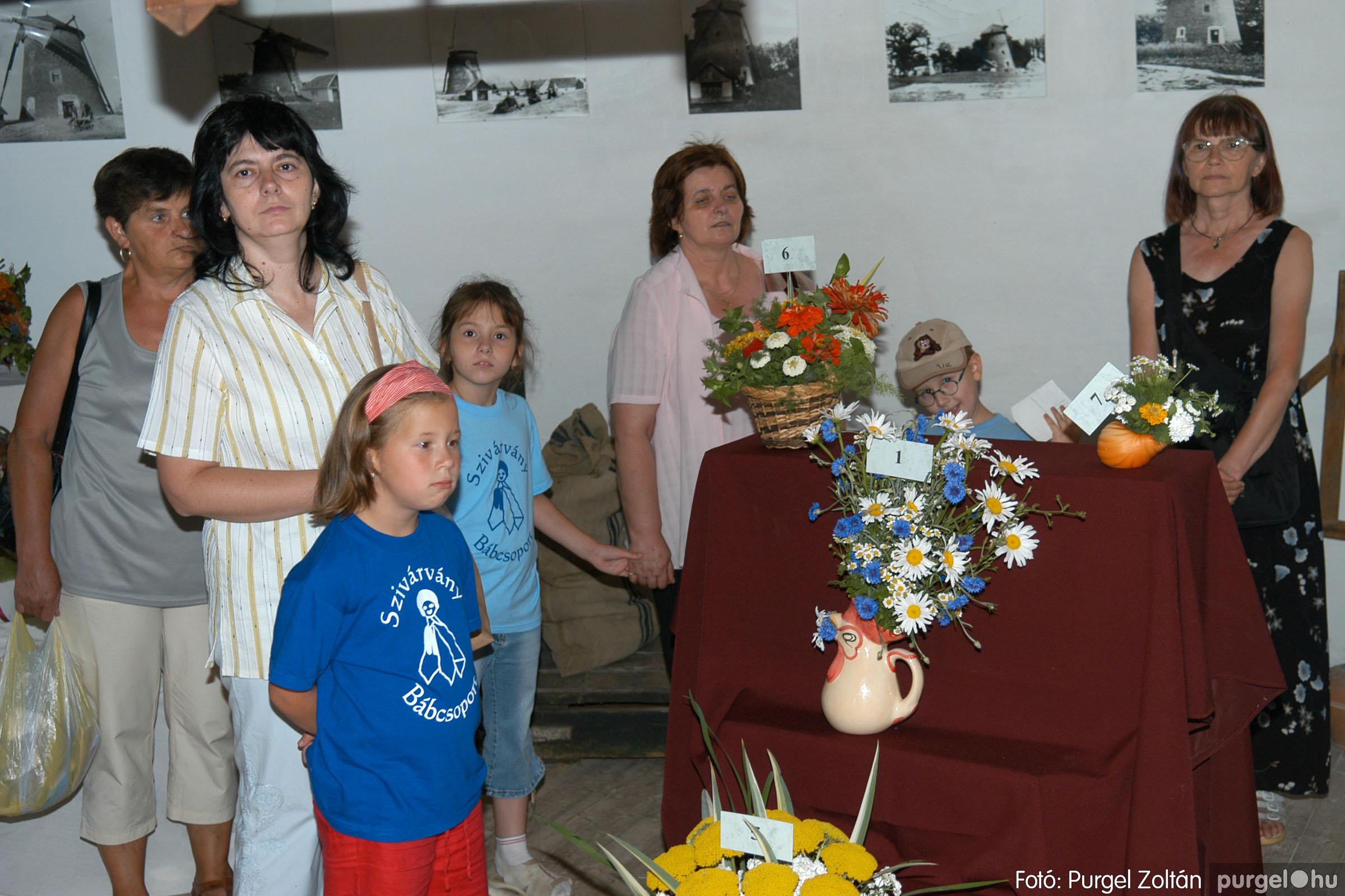 2007.06.30. 043 Szegváriak Szegvárért Közösségfejlesztők Egyesület civil nap - Fotó:PURGEL ZOLTÁN© DSC_0047q.jpg