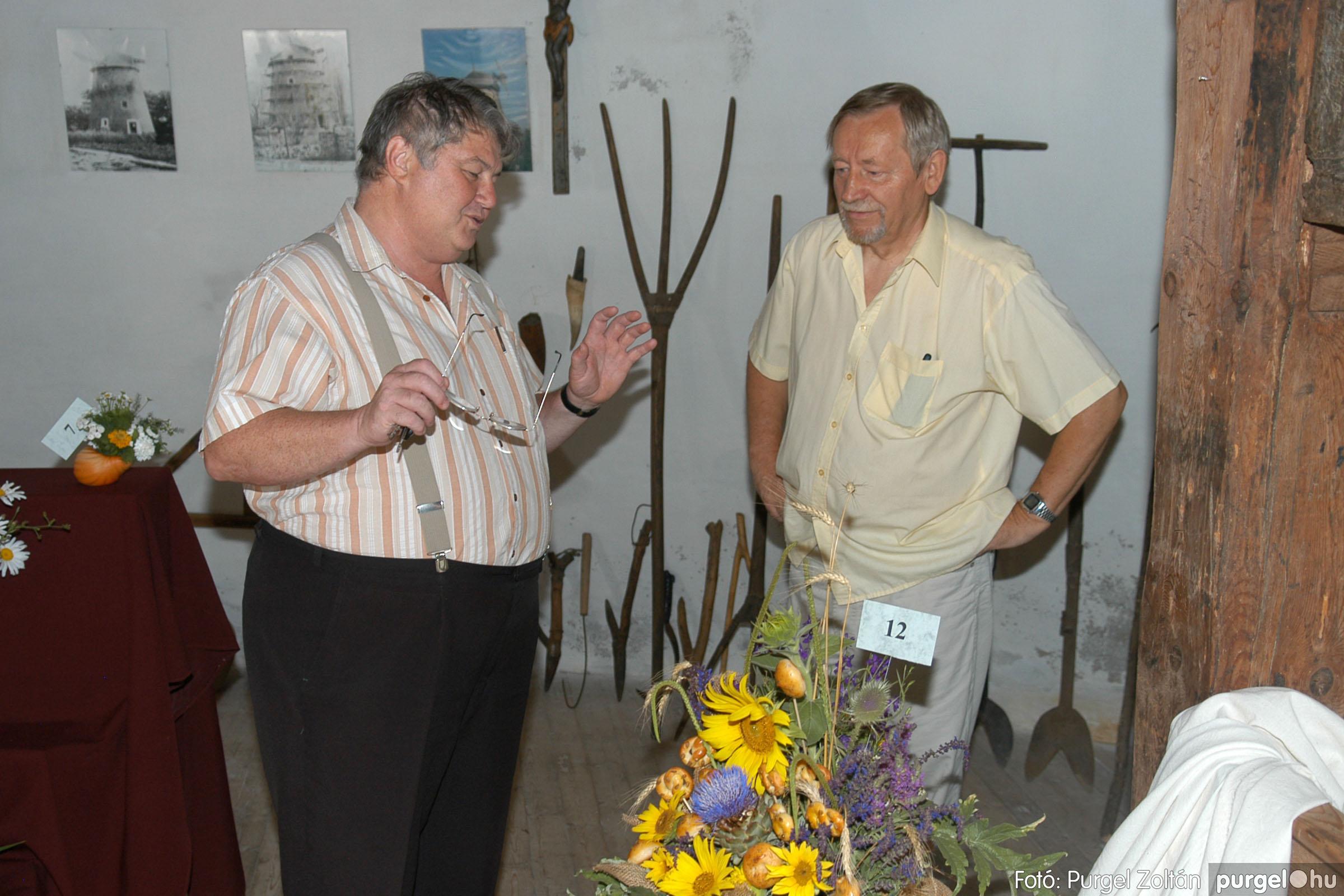 2007.06.30. 040 Szegváriak Szegvárért Közösségfejlesztők Egyesület civil nap - Fotó:PURGEL ZOLTÁN© DSC_0044q.jpg