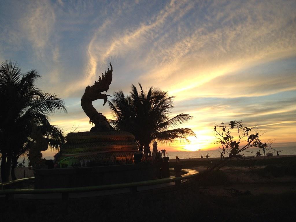 Ankunft Phuket