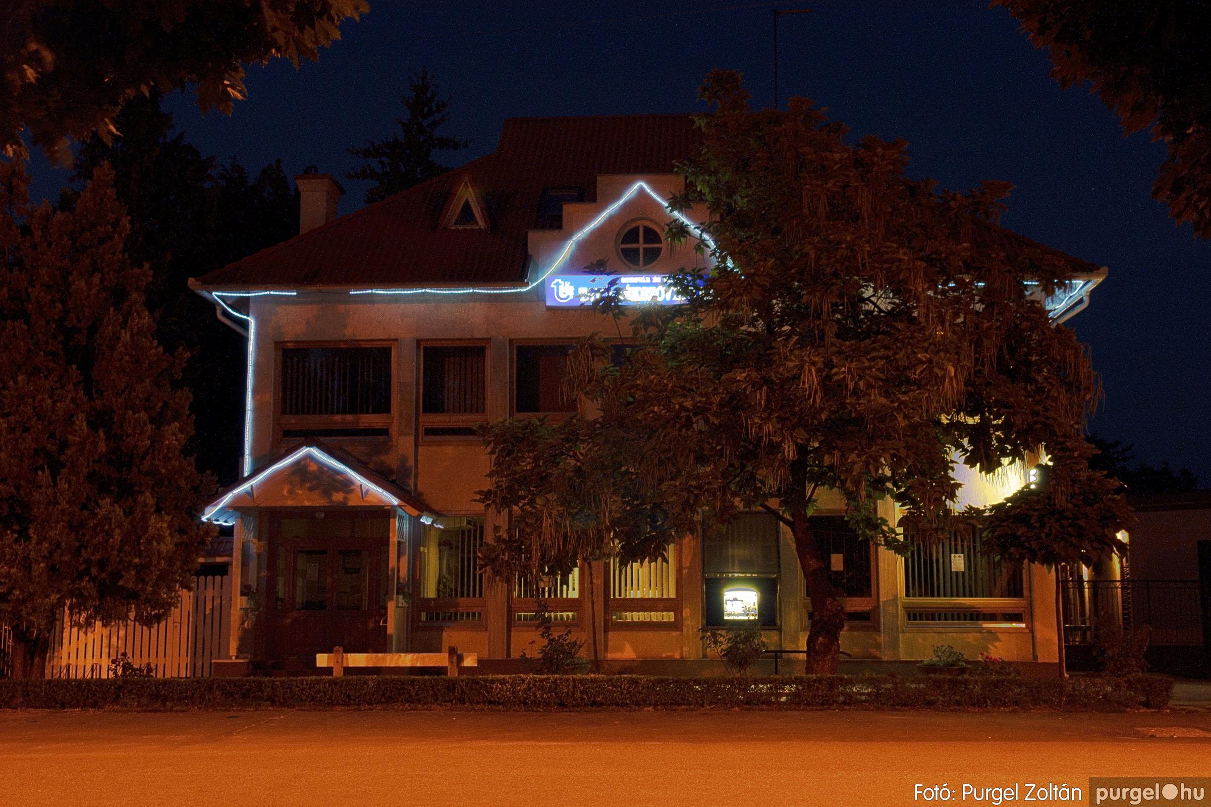 2007.07.17. 010 Szegvár esti fényekben - Fotó:PURGEL ZOLTÁN© DSC_0182q.jpg