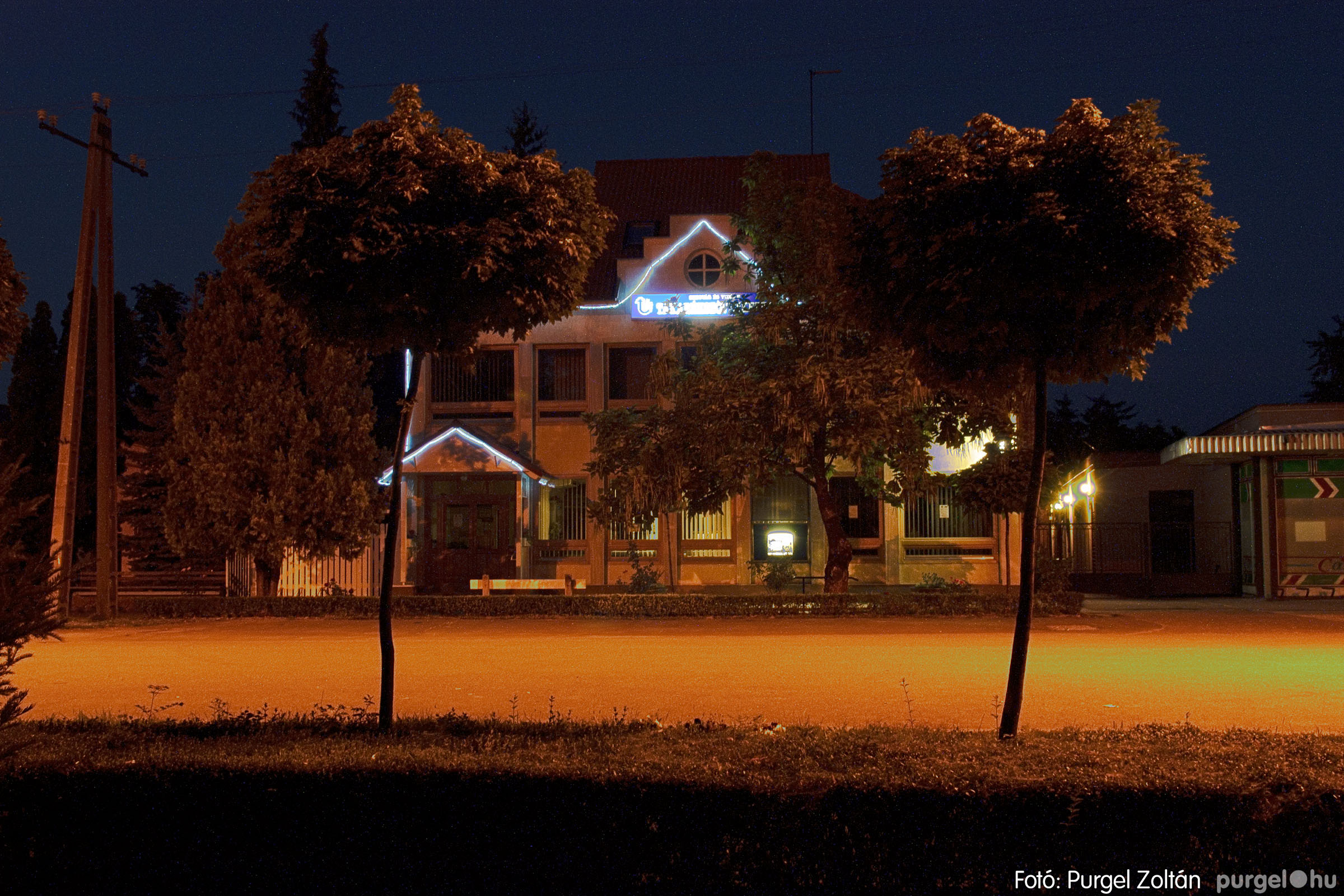 2007.07.17. 008 Szegvár esti fényekben - Fotó:PURGEL ZOLTÁN© DSC_0180q.jpg