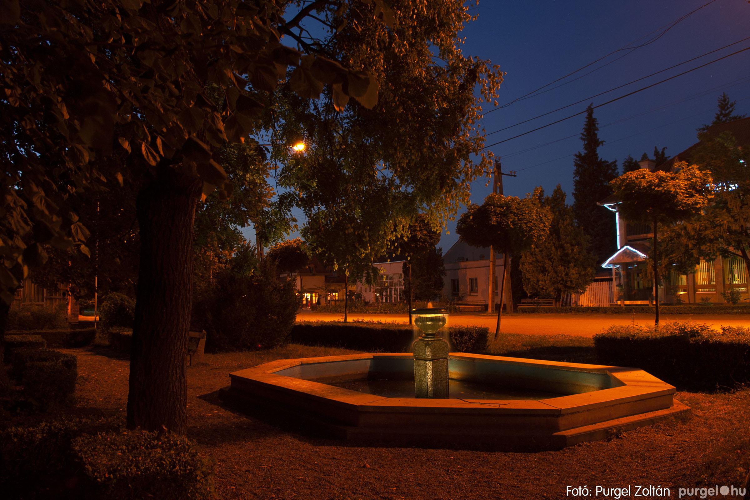2007.07.17. 006 Szegvár esti fényekben - Fotó:PURGEL ZOLTÁN© DSC_0178q.jpg