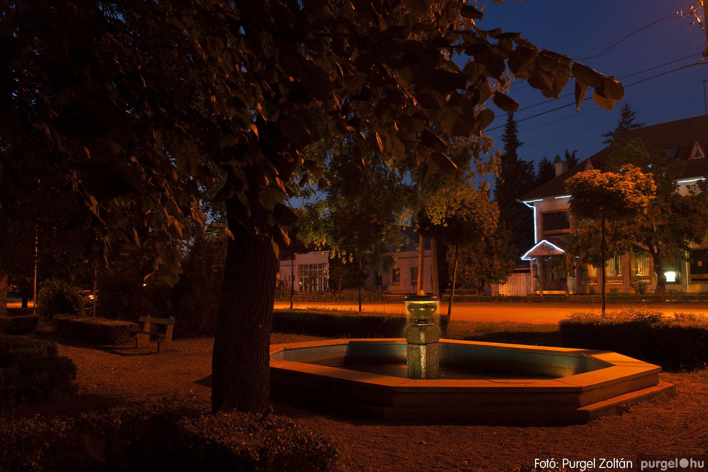 2007.07.17. 005 Szegvár esti fényekben - Fotó:PURGEL ZOLTÁN© DSC_0177q.jpg