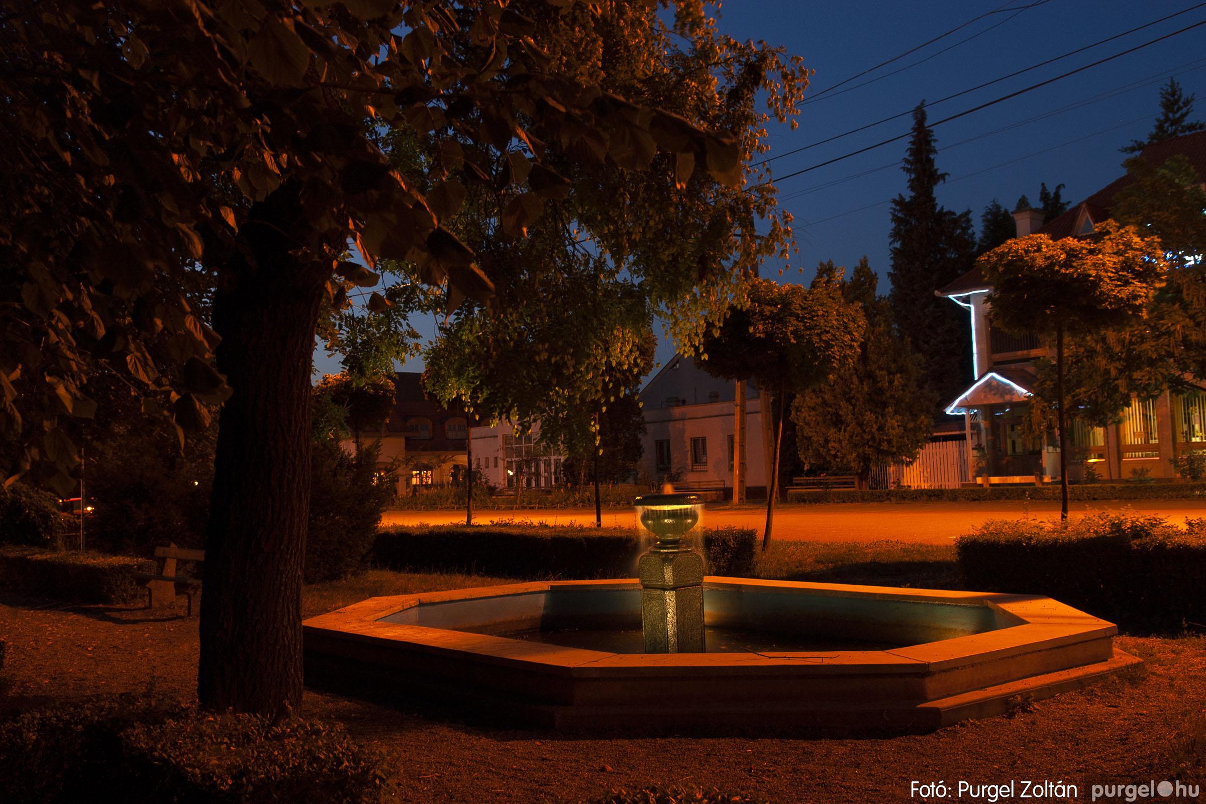 2007.07.17. 004 Szegvár esti fényekben - Fotó:PURGEL ZOLTÁN© DSC_0176q.jpg