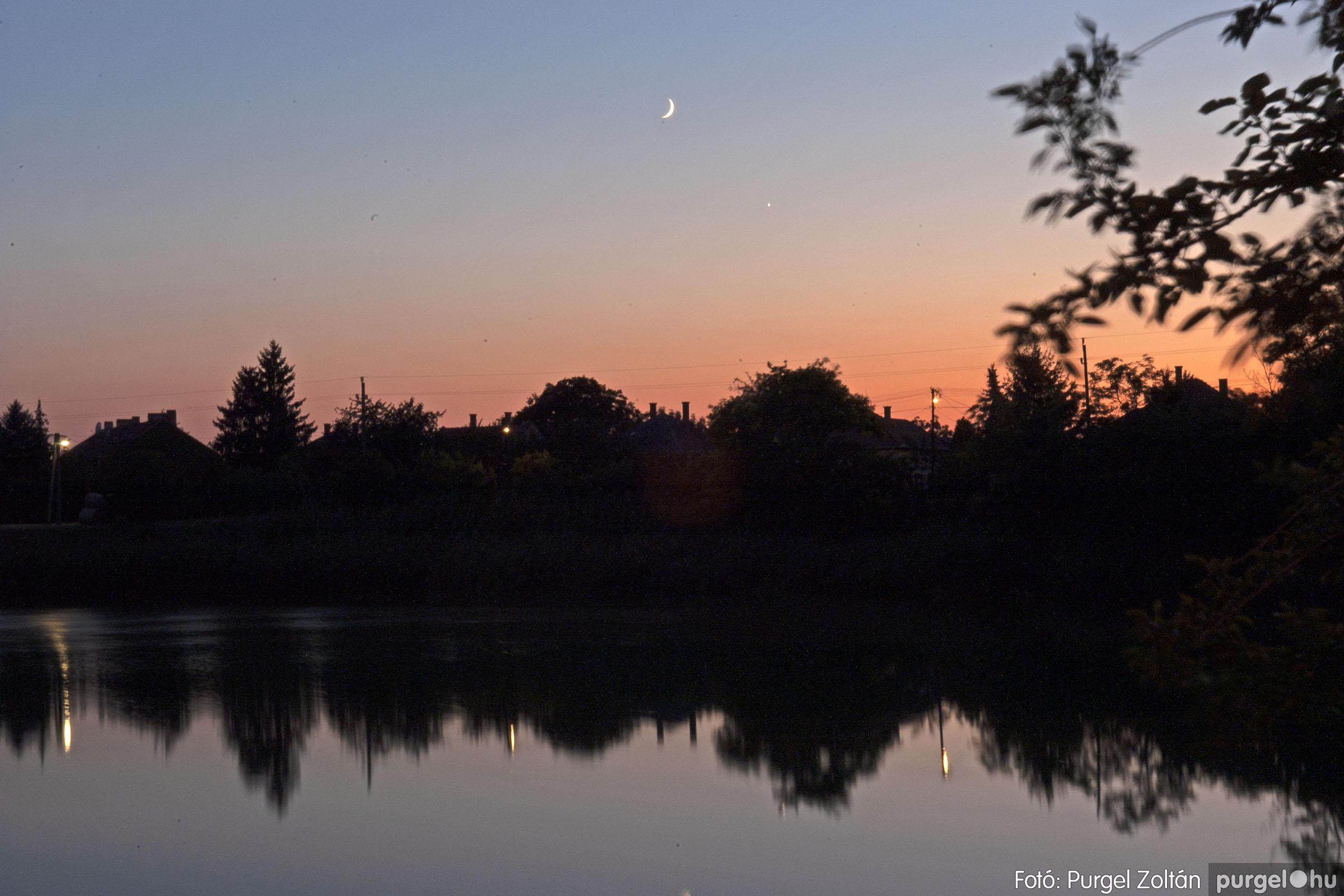 2007.07.17. 002 Szegvár esti fényekben - Fotó:PURGEL ZOLTÁN© DSC_0174q.jpg