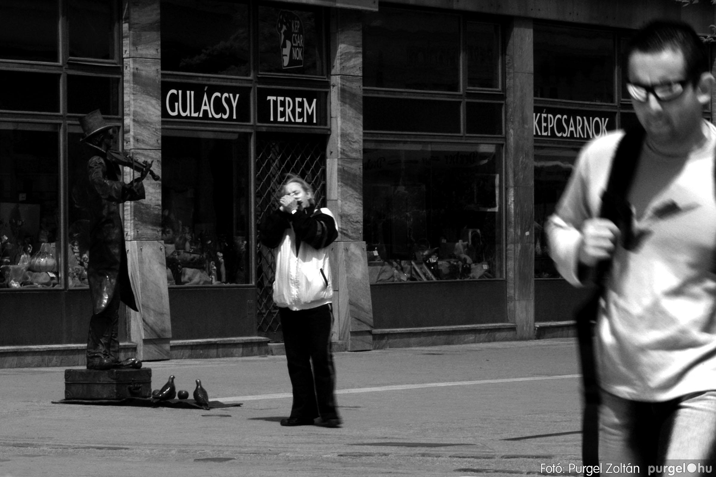 046 Örök pillanatok fotókiállításom képei - Szögedi muzsikusok · Musicians from Szeged - Fotó:PURGEL ZOLTÁN©.jpg