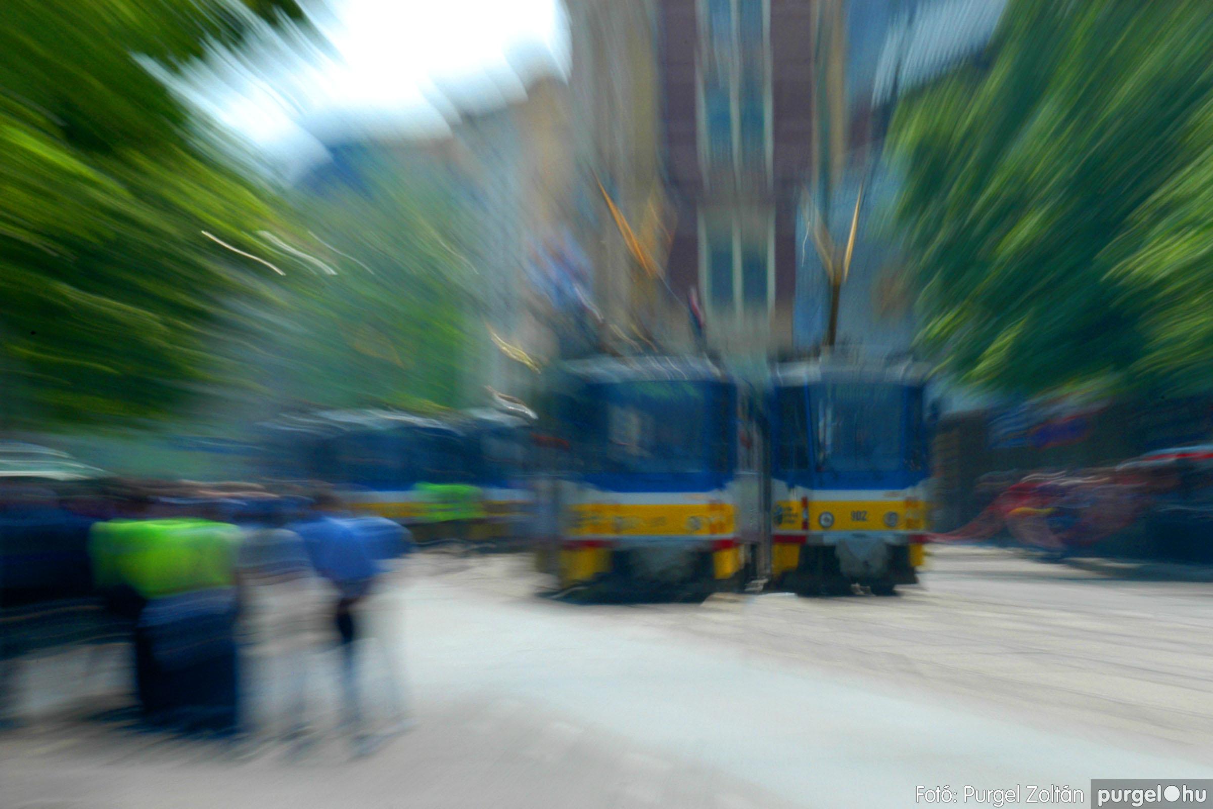 025 Örök pillanatok fotókiállításom képei - Villamos gyursulási verseny · Acceleration - Fotó:PURGEL ZOLTÁN©.jpg