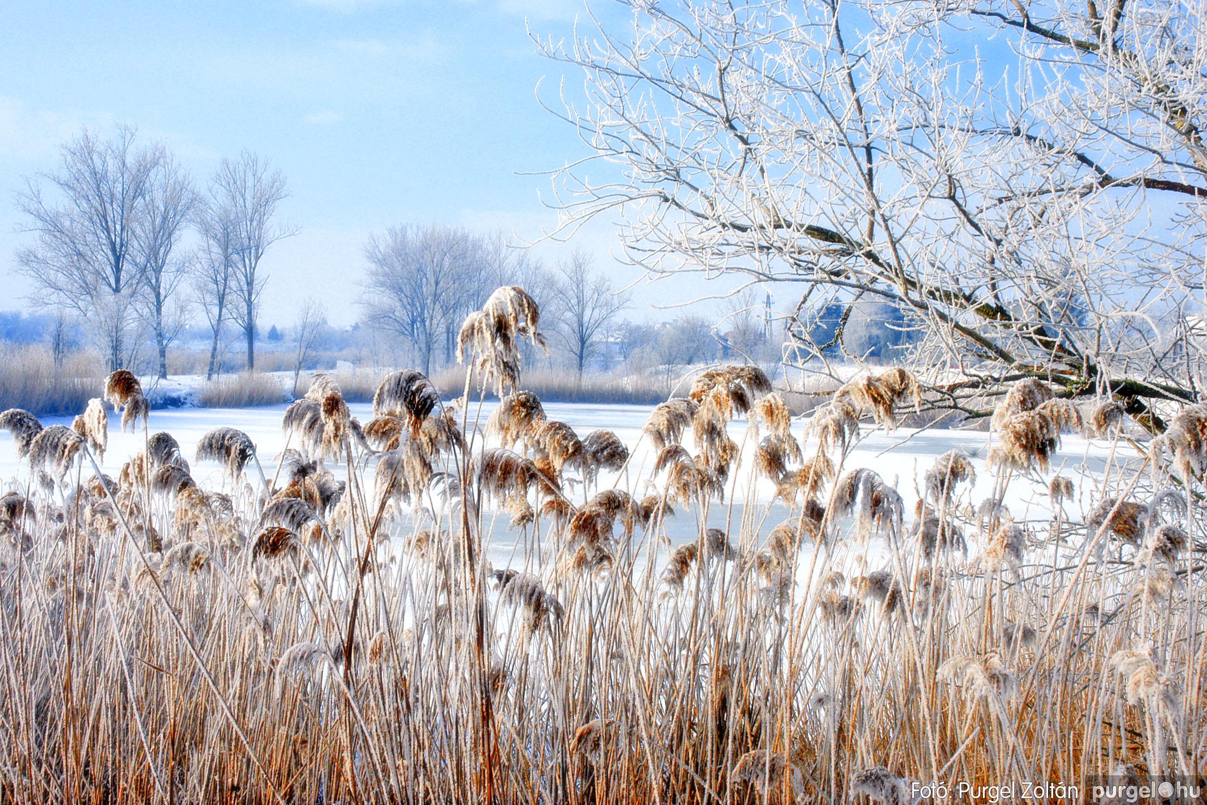 019 Örök pillanatok fotókiállításom képei - Téli tó · Winter lake - Fotó:PURGEL ZOLTÁN©.jpg