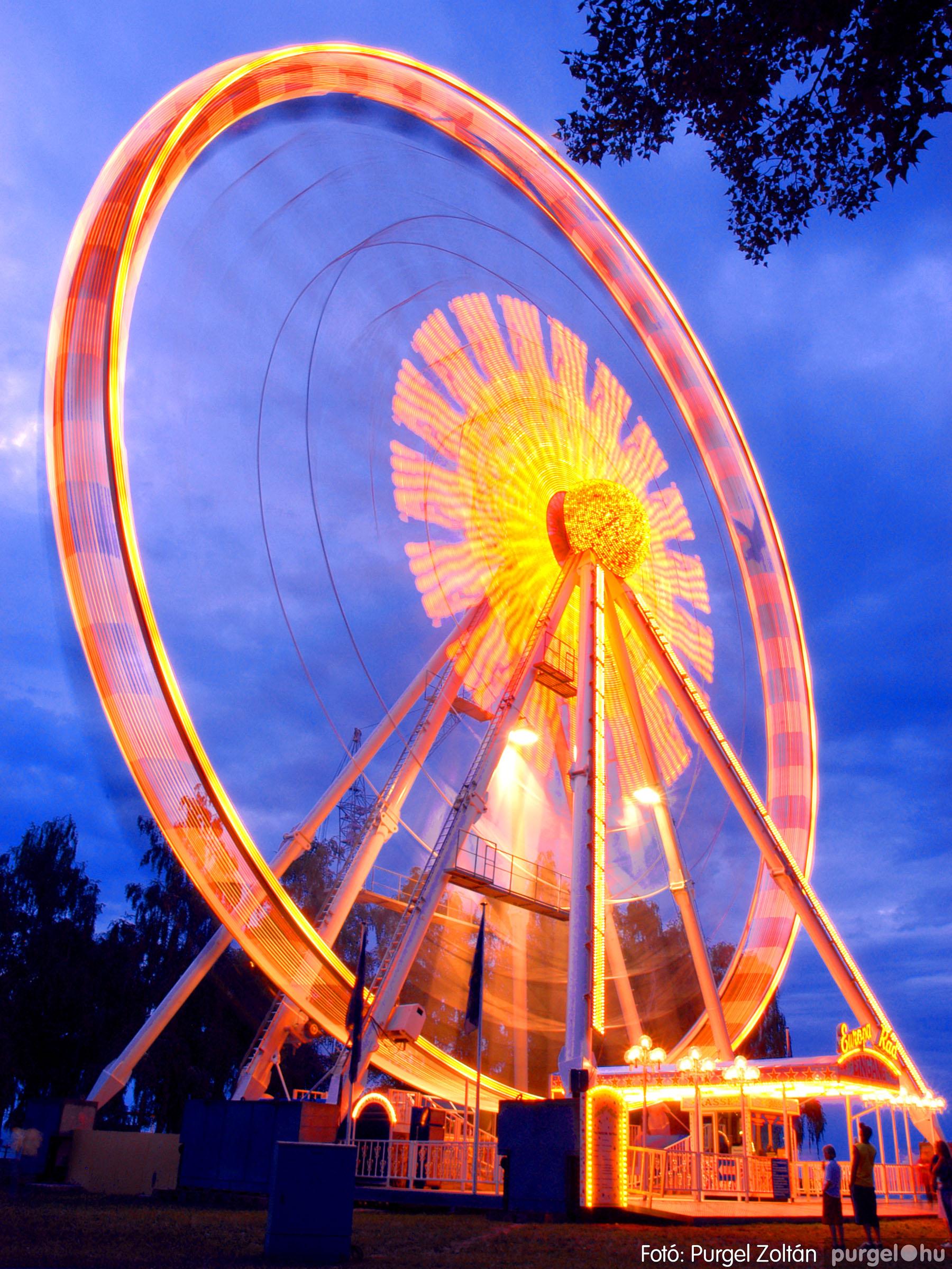 012 Örök pillanatok fotókiállításom képei - Óriáskerék · Ferris-wheel - Fotó:PURGEL ZOLTÁN©.jpg