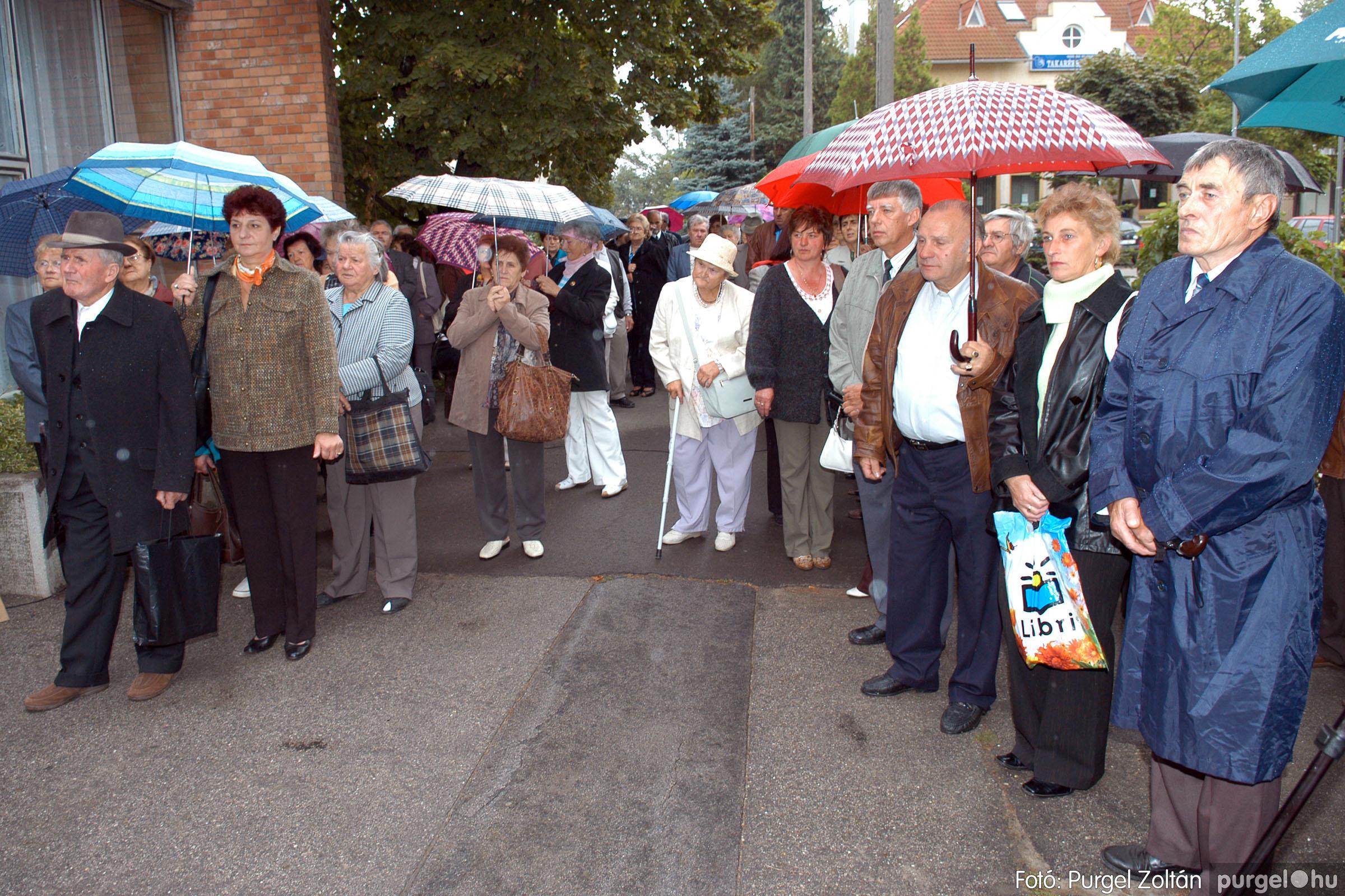 2007.09.08. 009 Elszármazottak találkozója 2007. - Fotó:PURGEL ZOLTÁN© DSC_0009q.jpg