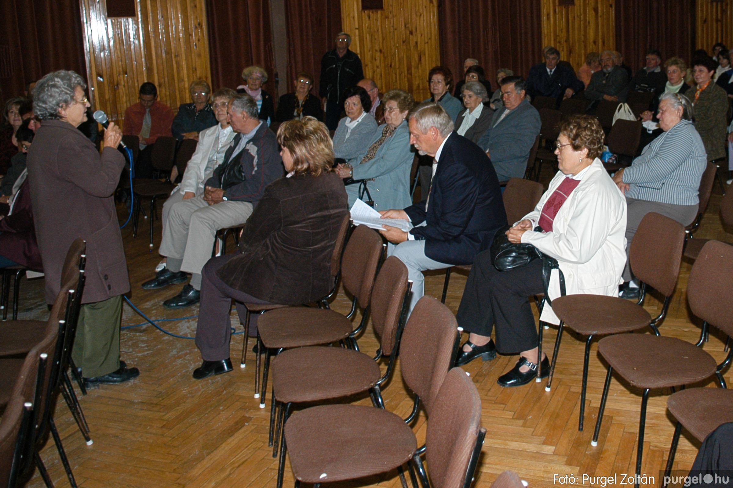 2007.09.08. 042 Elszármazottak találkozója 2007. - Fotó:PURGEL ZOLTÁN© DSC_0044q.jpg