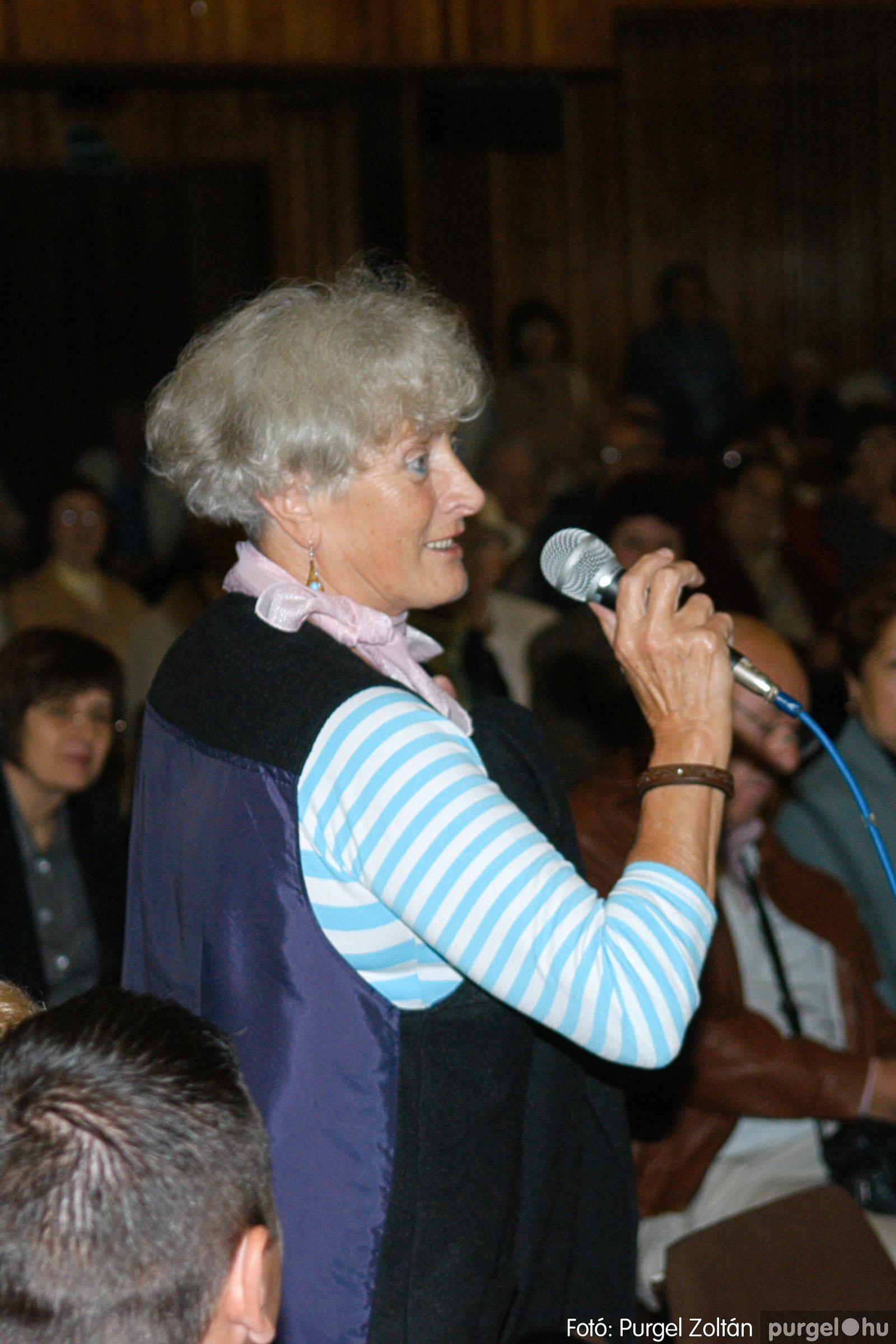 2007.09.08. 038 Elszármazottak találkozója 2007. - Fotó:PURGEL ZOLTÁN© DSC_0040q.jpg