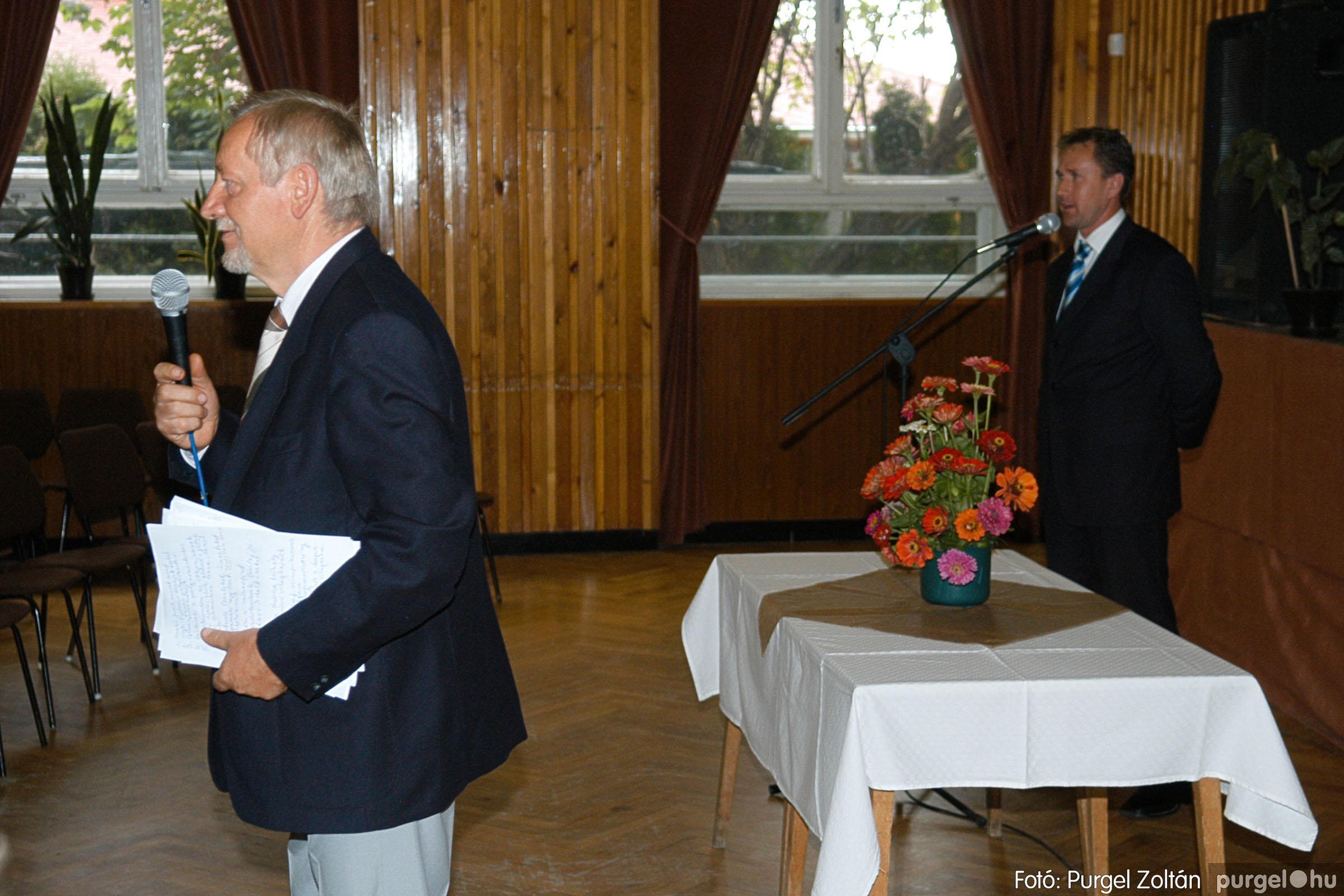 2007.09.08. 036 Elszármazottak találkozója 2007. - Fotó:PURGEL ZOLTÁN© DSC_0038q.jpg
