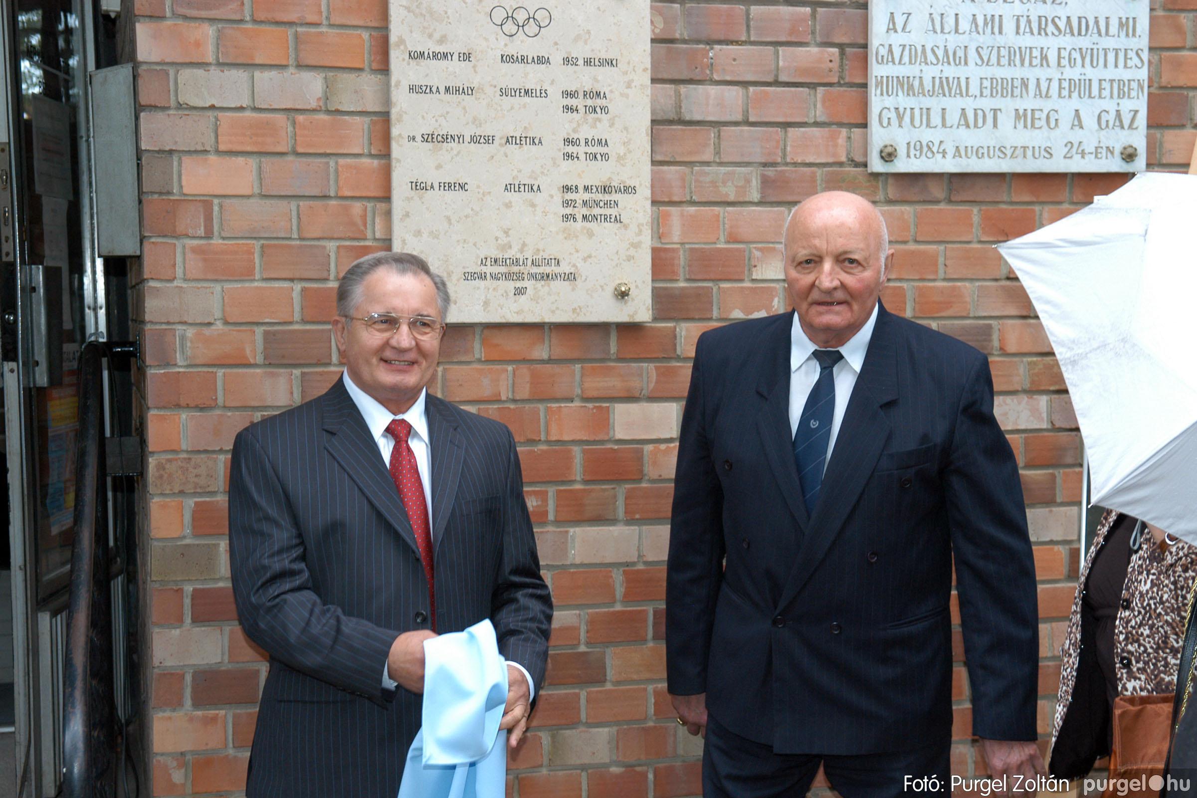 2007.09.08. 014 Elszármazottak találkozója 2007. - Fotó:PURGEL ZOLTÁN© DSC_0014q.jpg