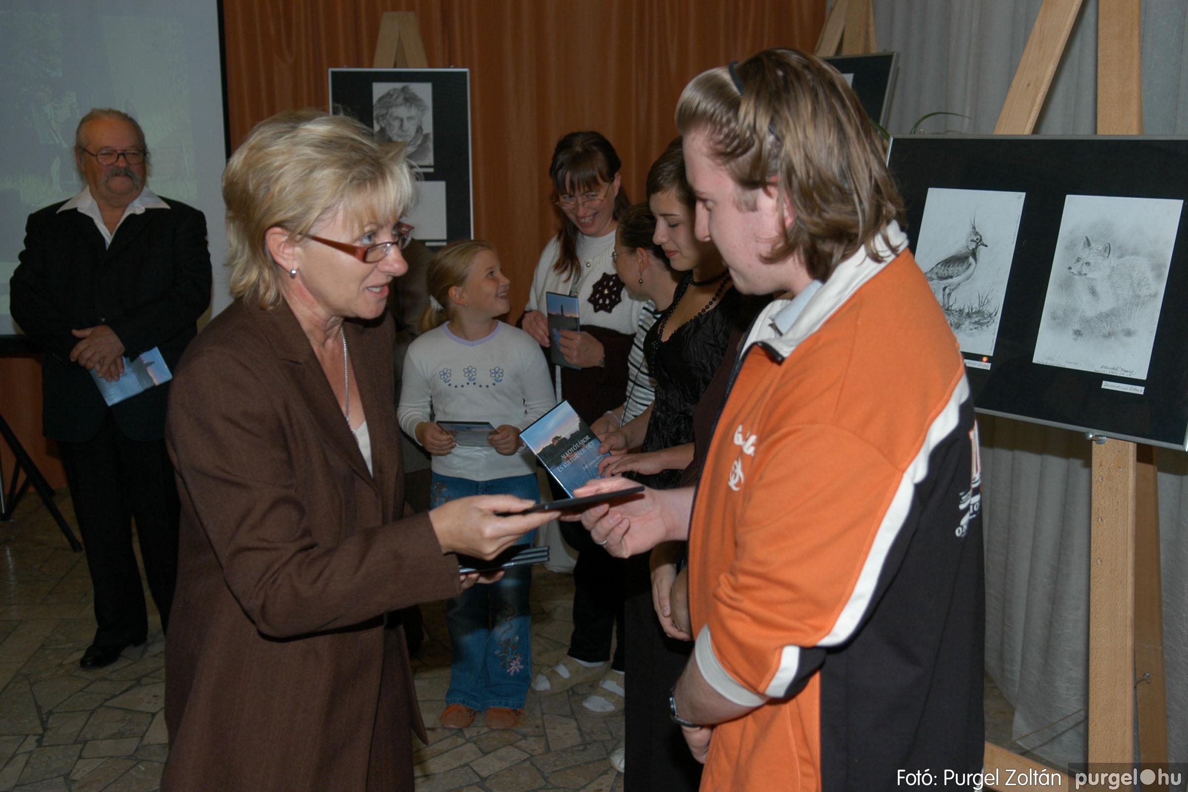 2007.10.07. 009 Én ezt tudom! alkotók kiállítása és találkozója - Fotó:PURGEL ZOLTÁN© DSC_0027q.jpg