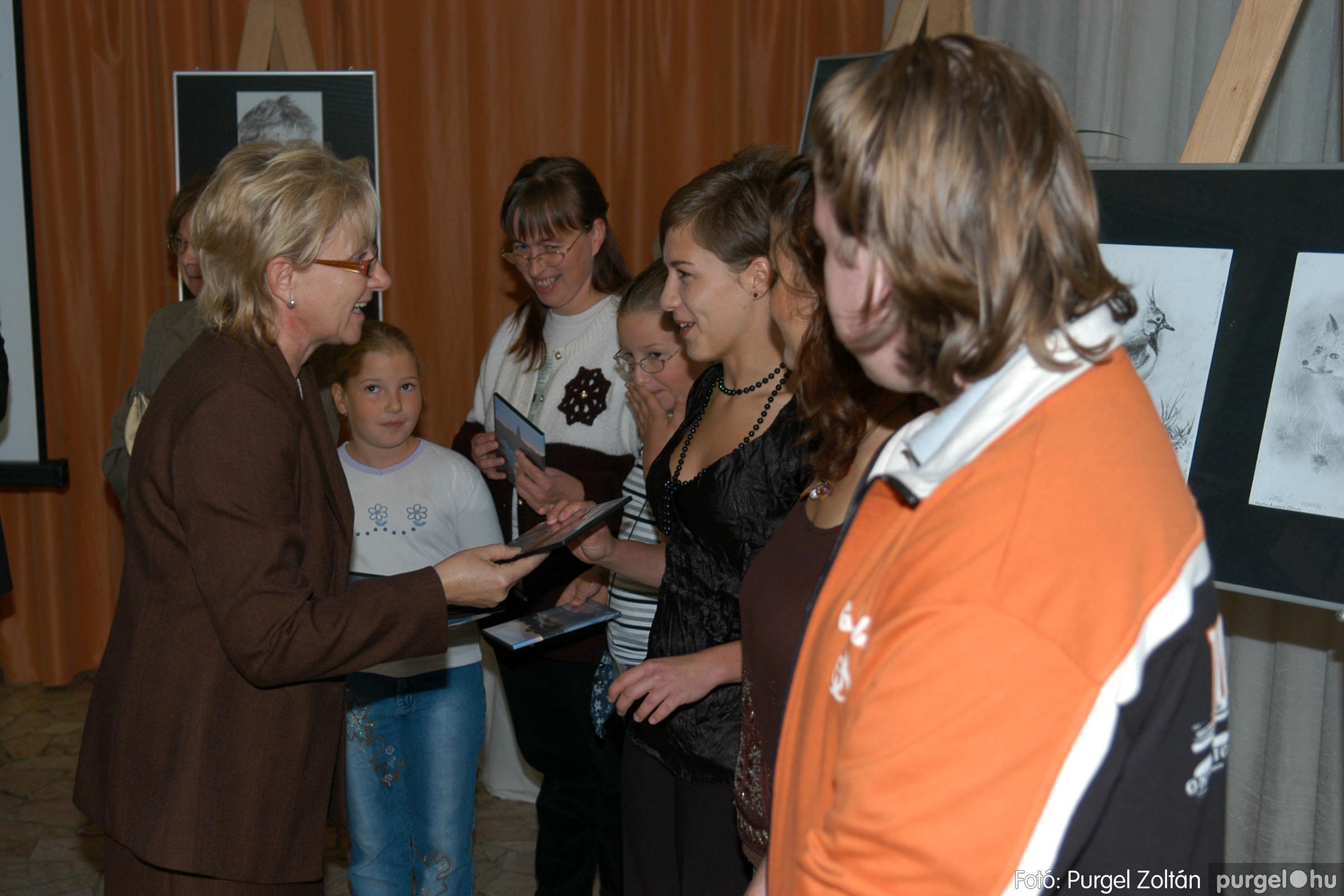 2007.10.07. 008 Én ezt tudom! alkotók kiállítása és találkozója - Fotó:PURGEL ZOLTÁN© DSC_0026q.jpg